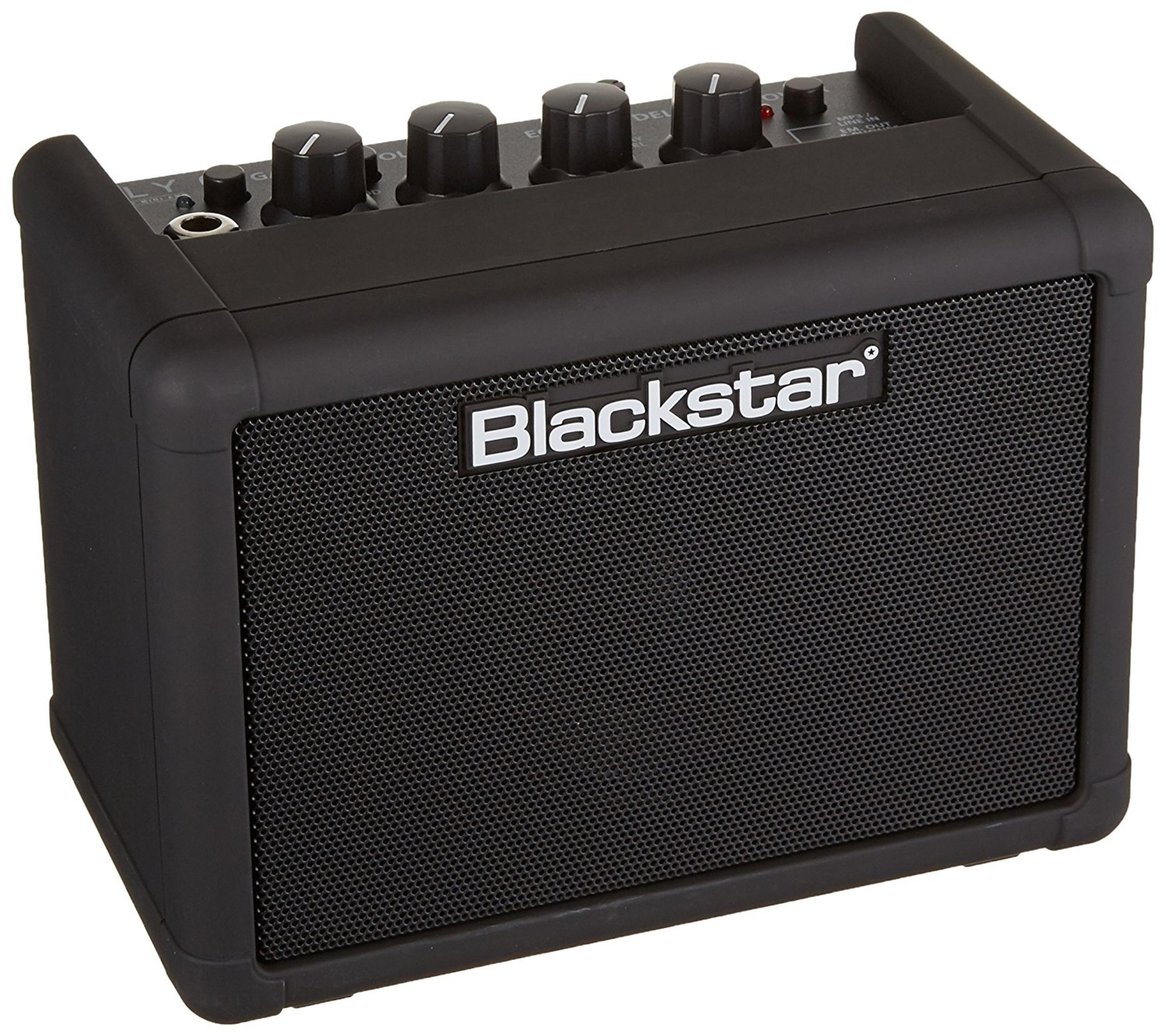 BLACKSTAR FLY3 BT BLUETOOTH BLUE MINI