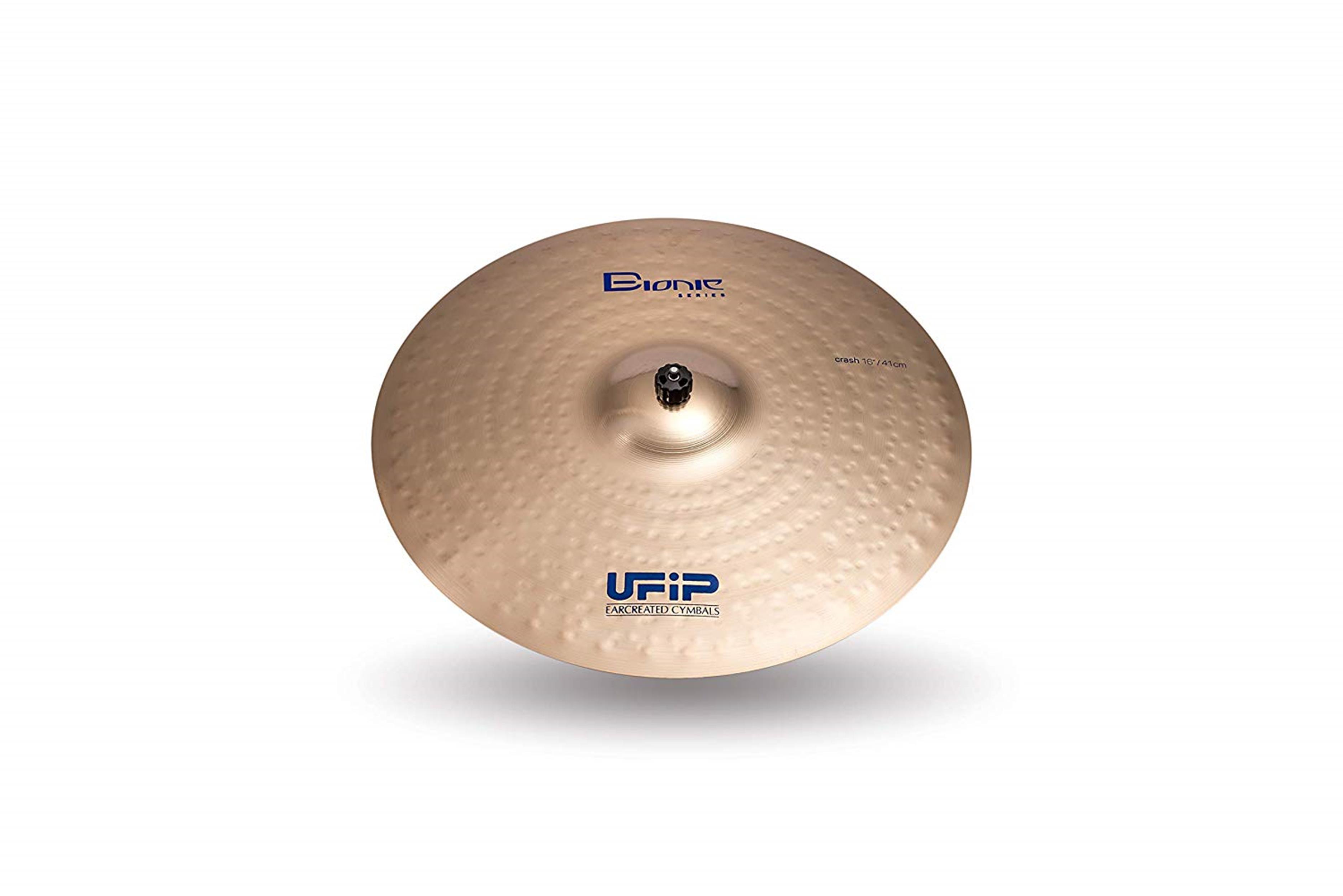 UFIP BIONIC CRASH 16