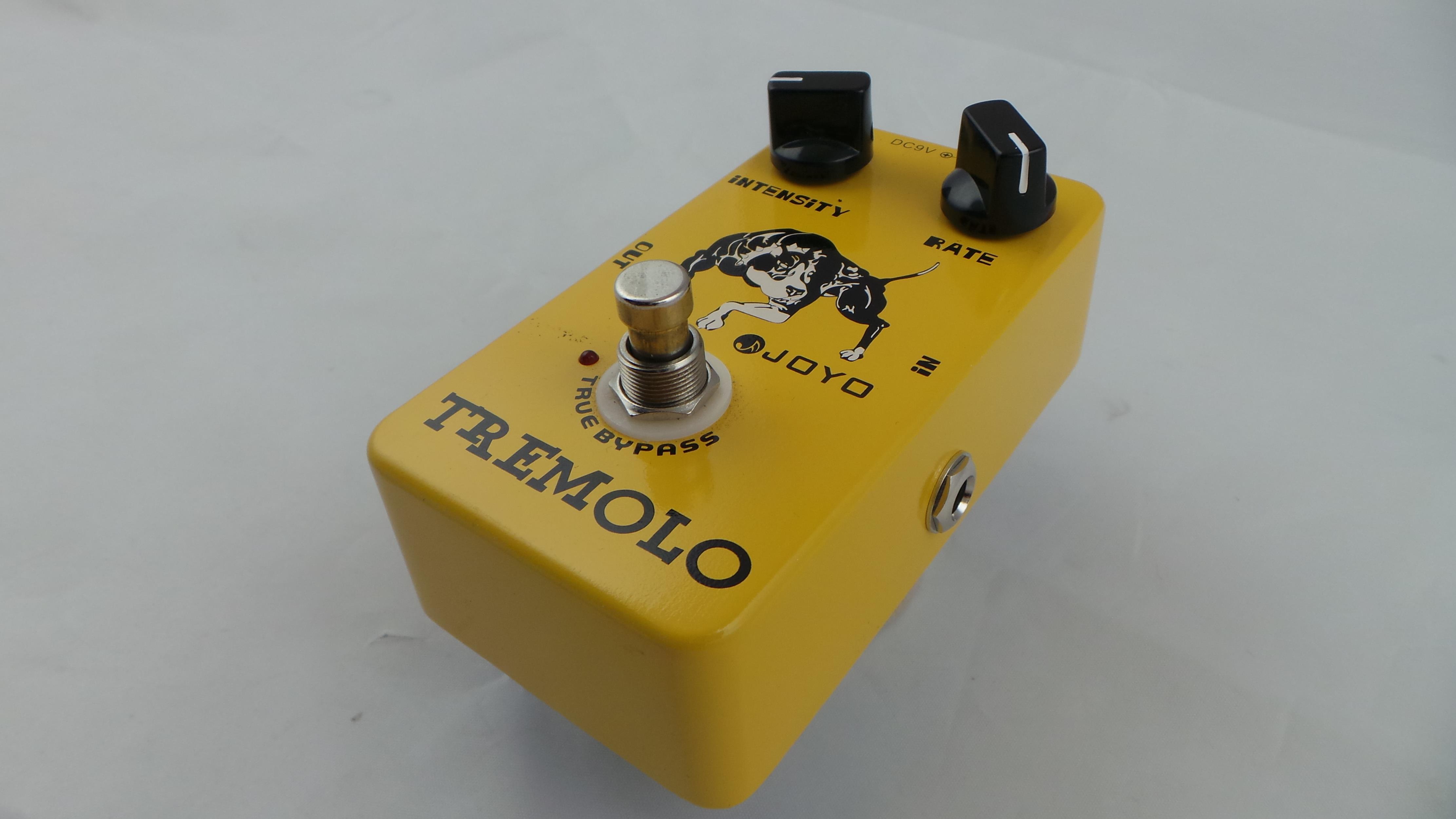 JOYO JF 09 TREMOLO .