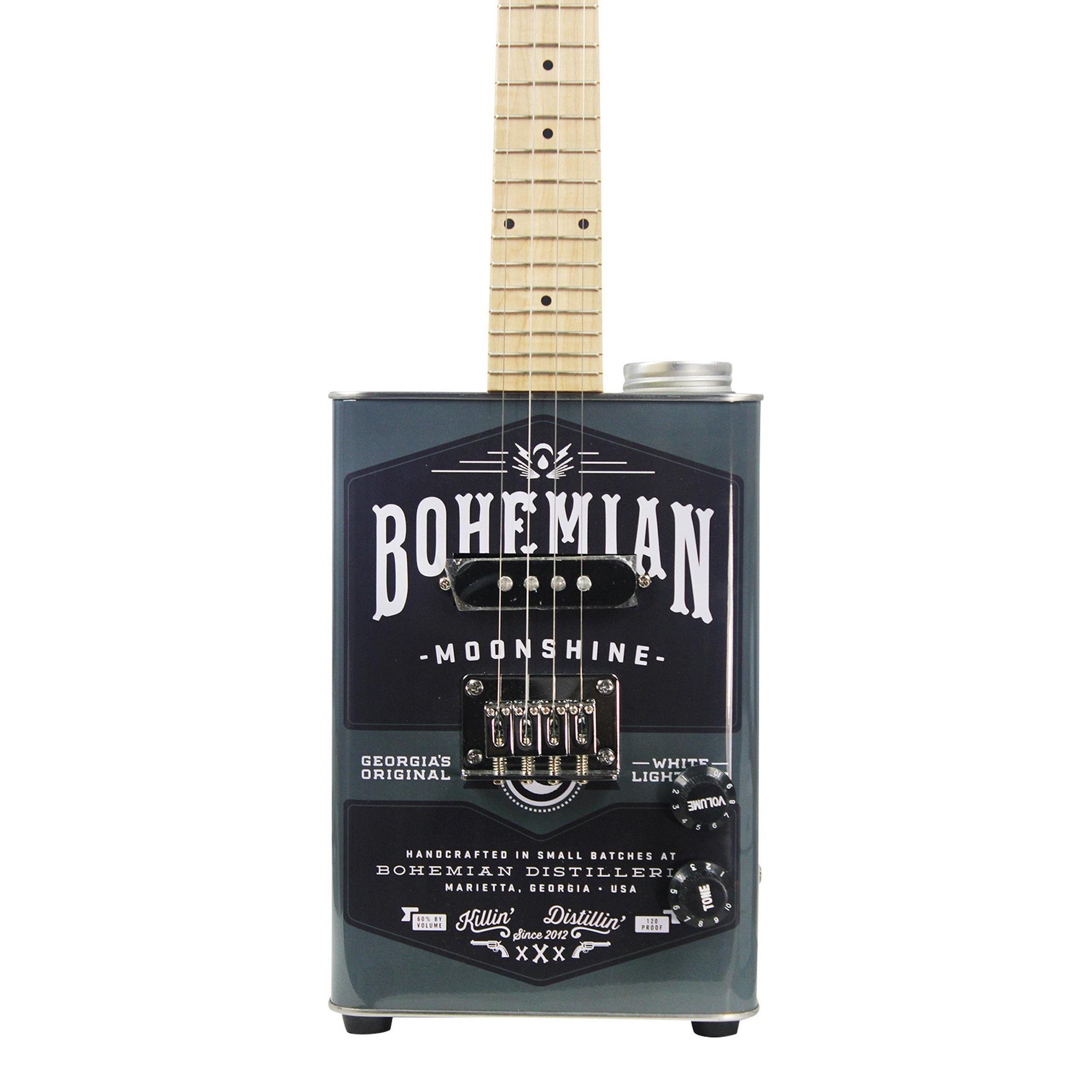 BOHEMIAN MOONSHINE GUITAR SINGLE COIL