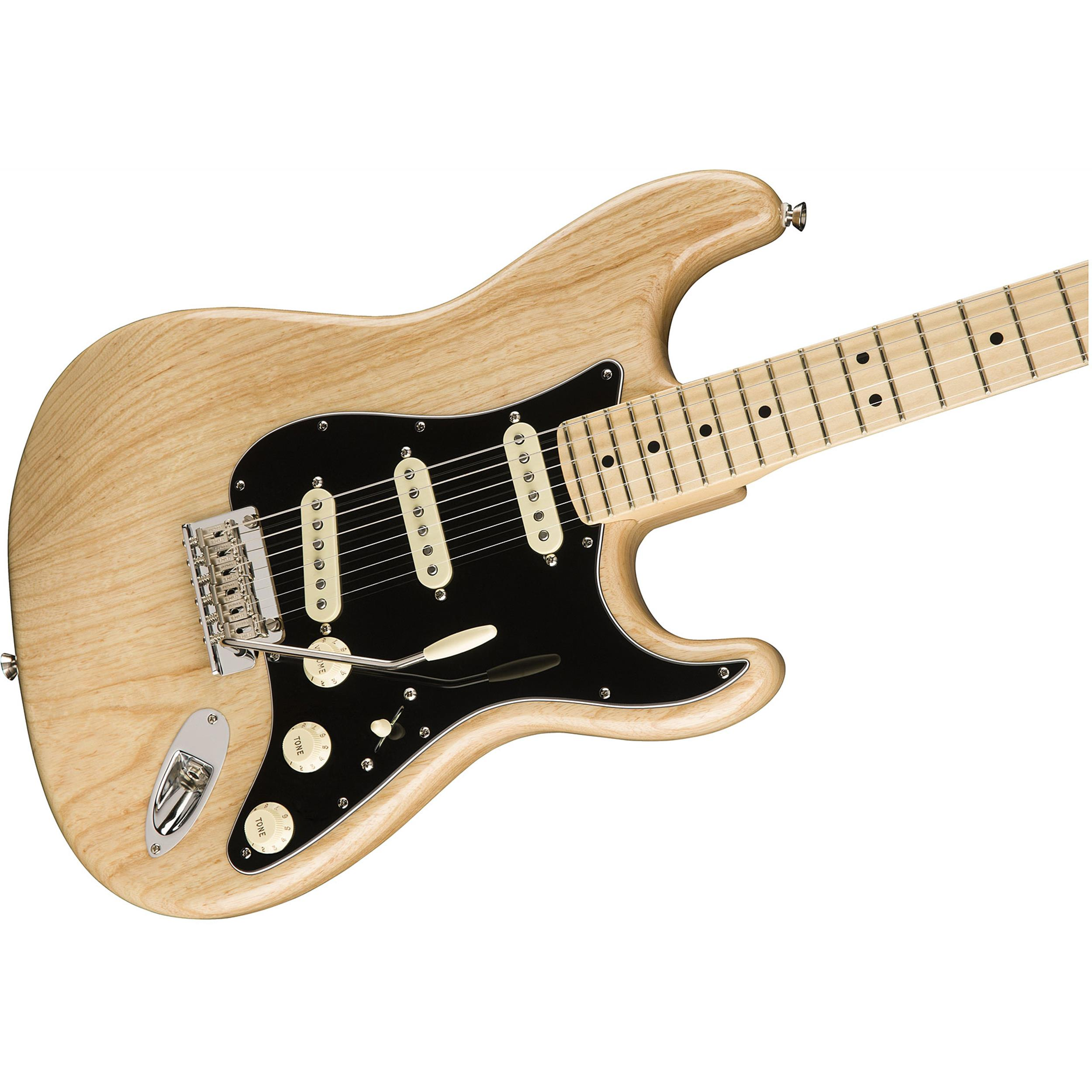 FENDER American Pro Professional Stratocaster MN Natural  0113012721