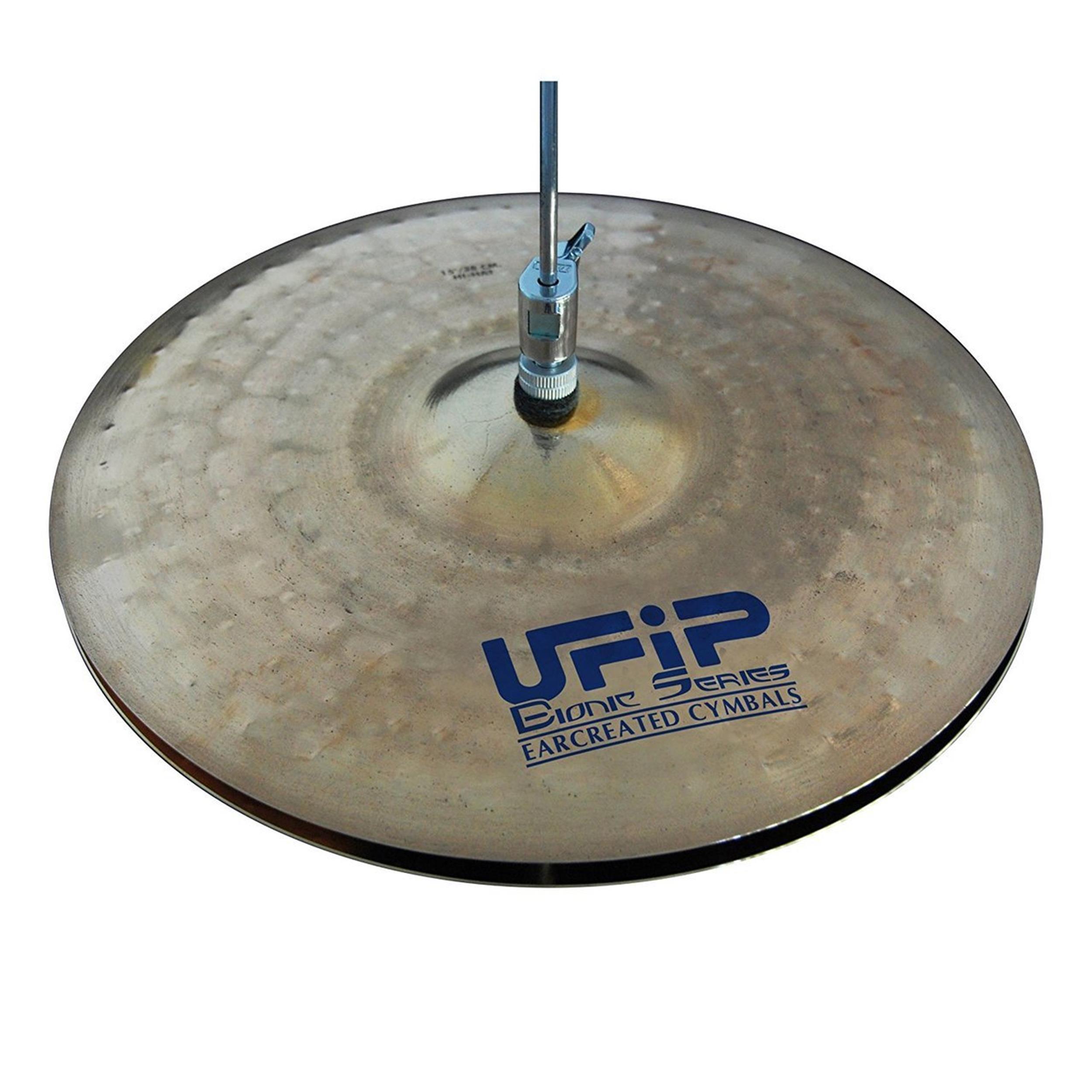 UFIP BIONIC HI HAT 14