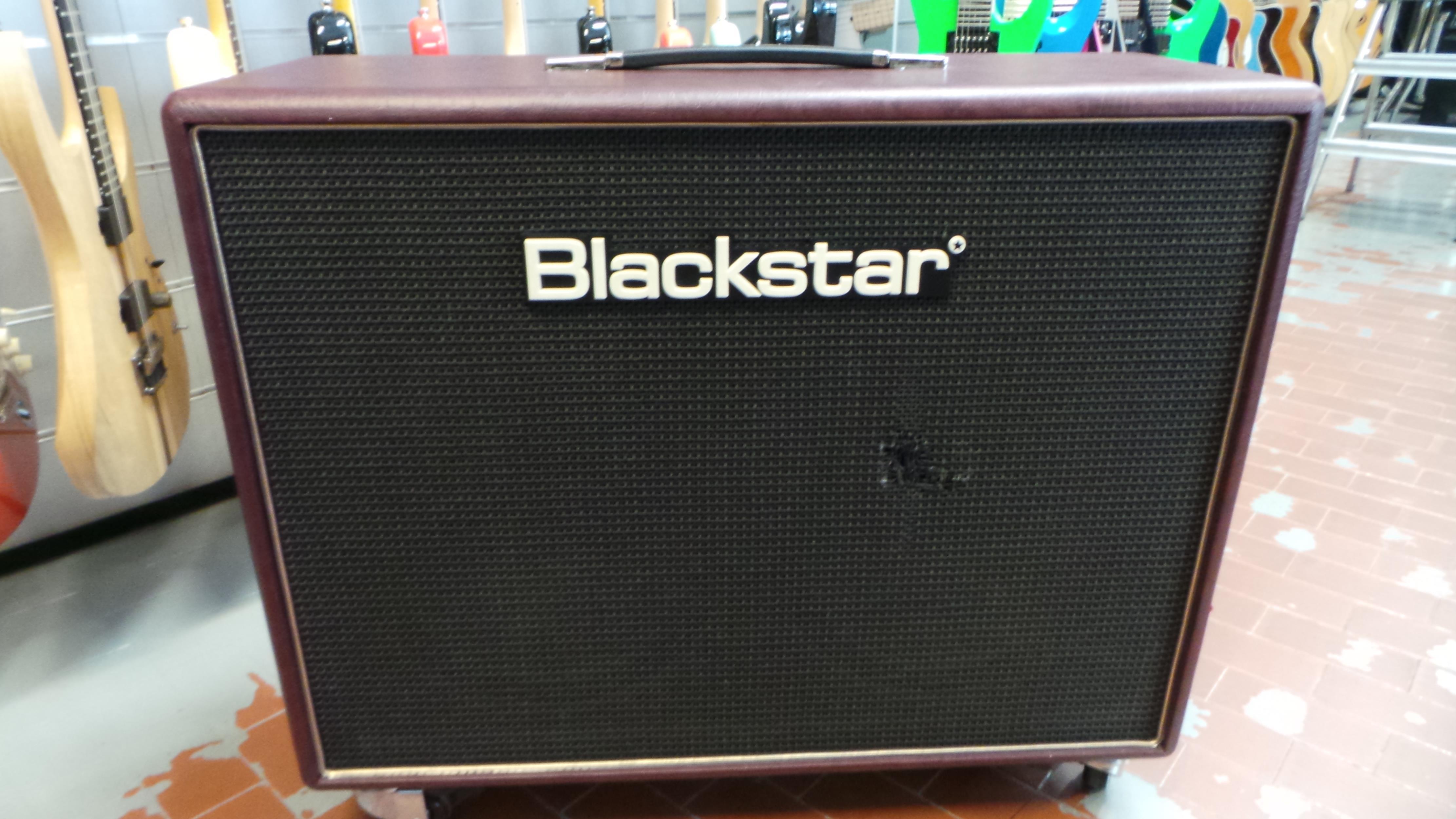 BLACKSTAR ARTISAN 212 ..