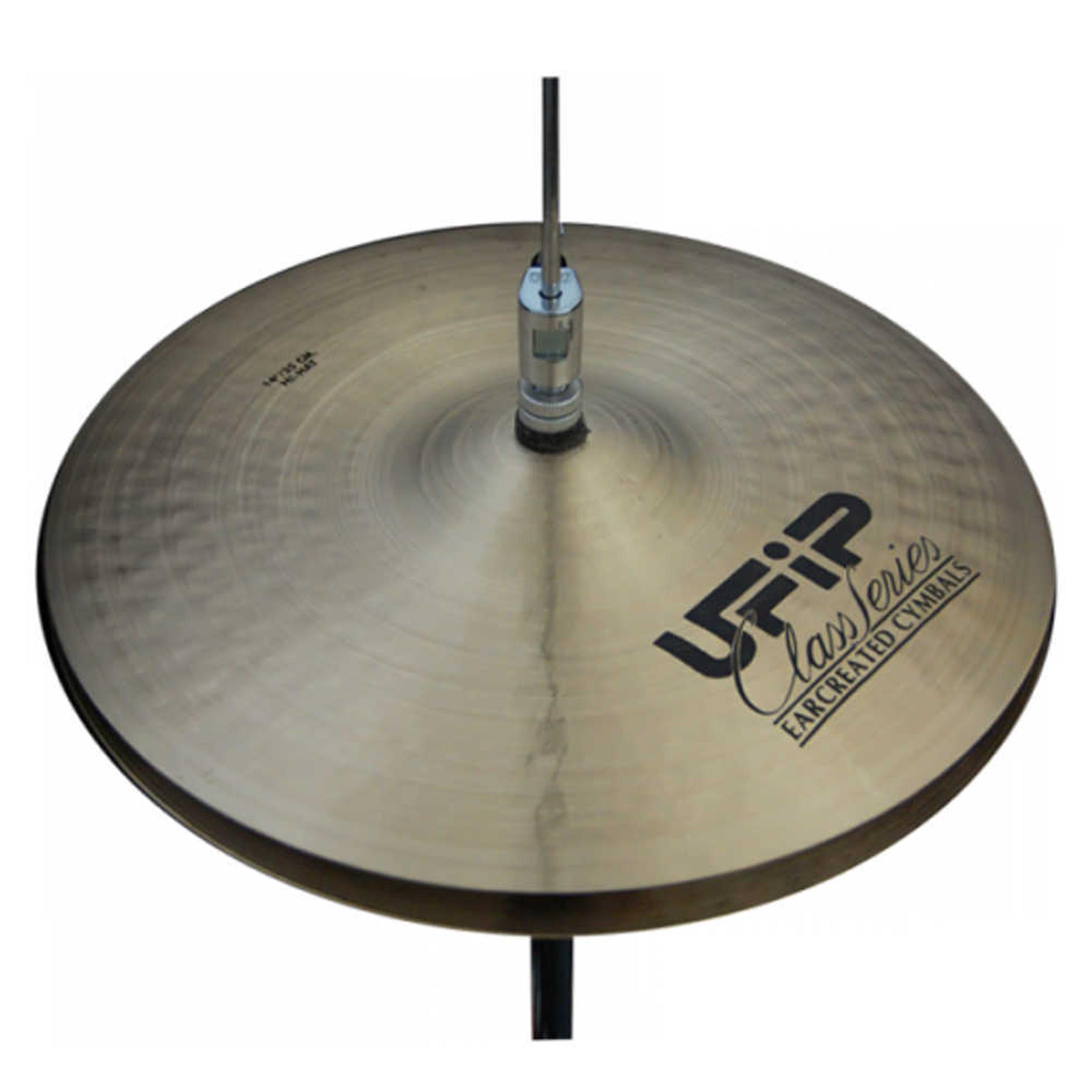 UFIP CS-12MHH - Class Series 12 Medium Hi Hat
