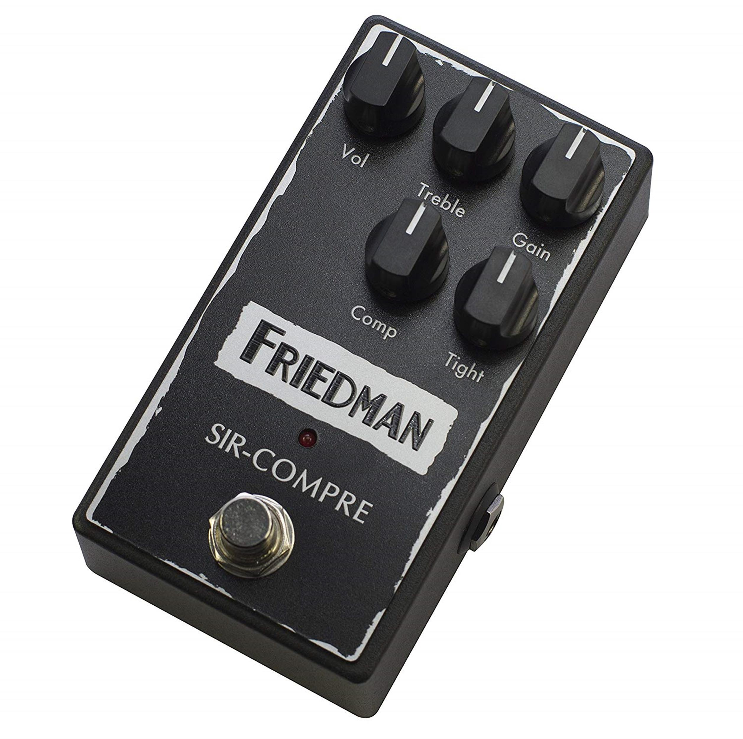 FRIEDMAN SIR COMPRE COMPRESSOR