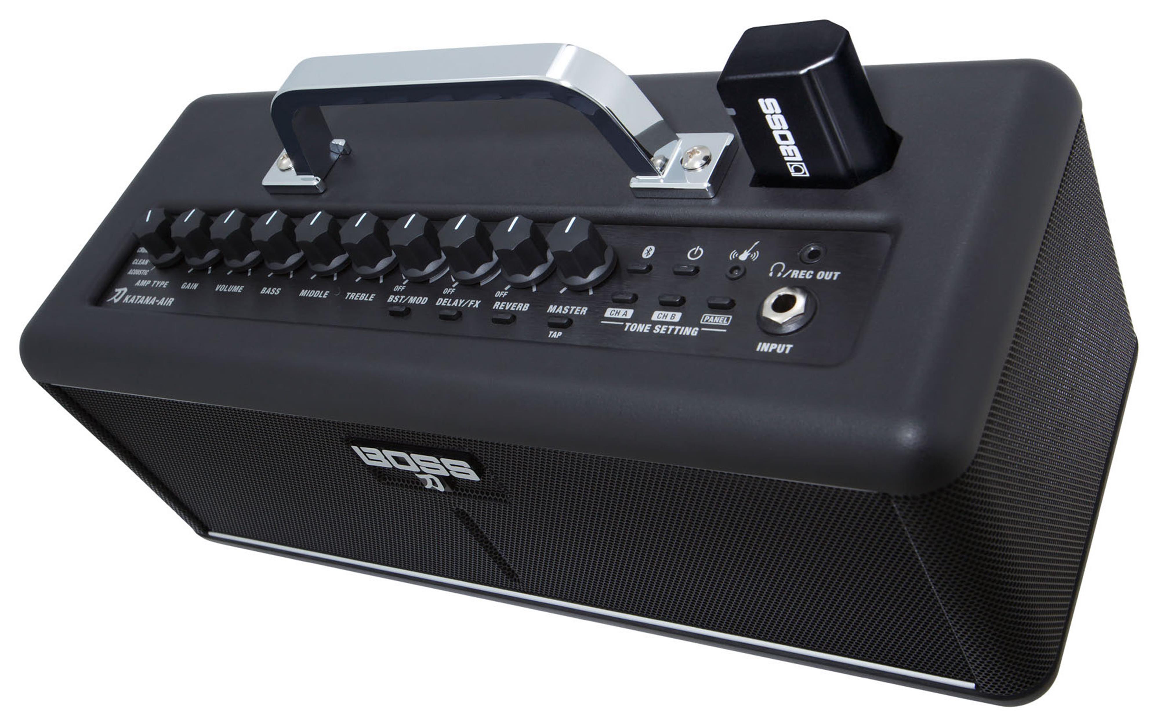 BOSS KATANA AIR - Chitarre Amplificatori - Combo
