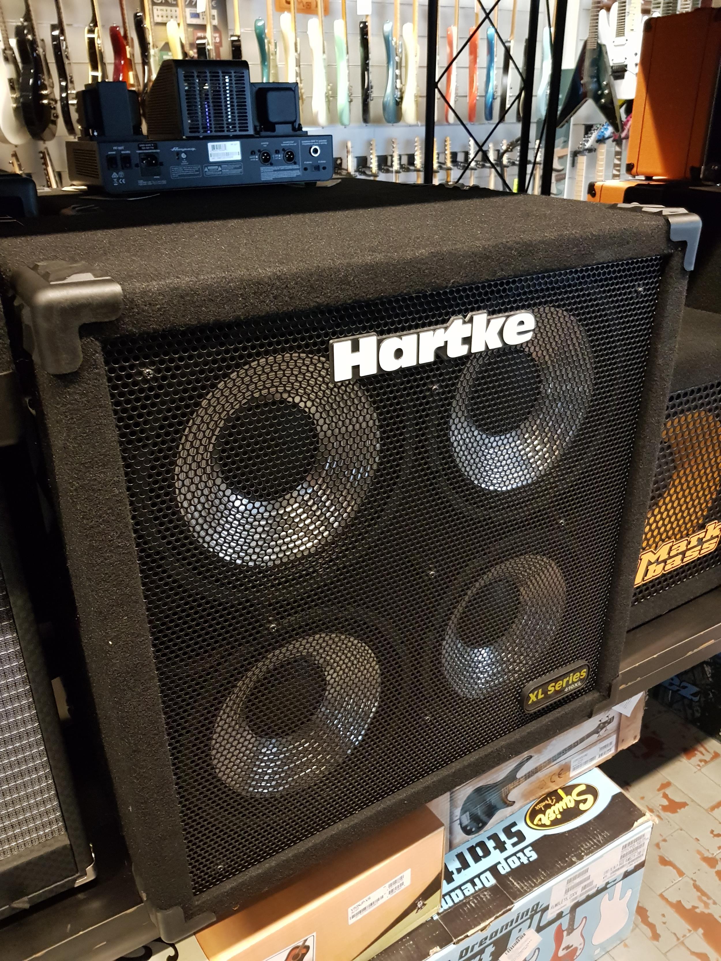 HARTKE 410 XL .