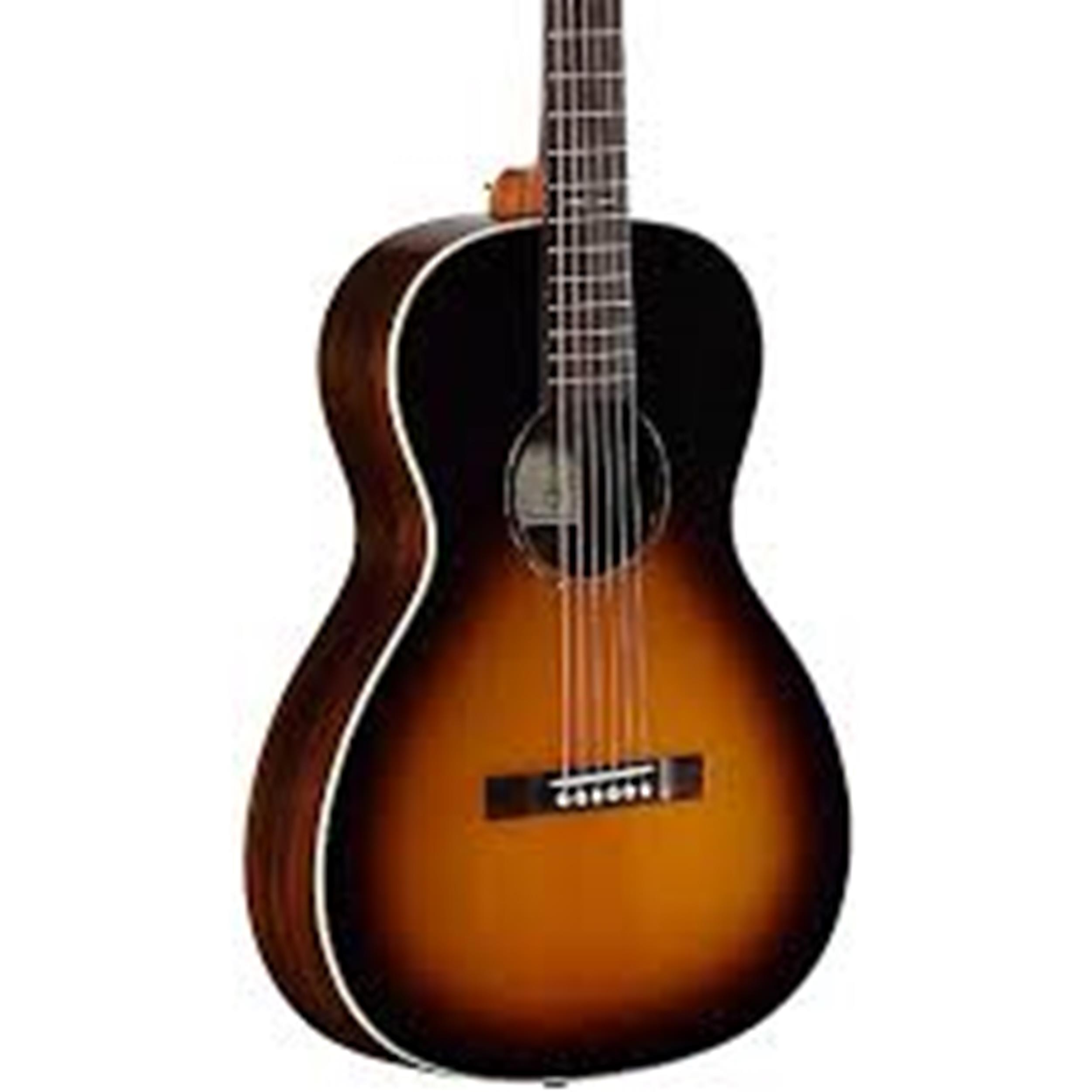 ALVAREZ BLUES 51E TSB SUNBURST