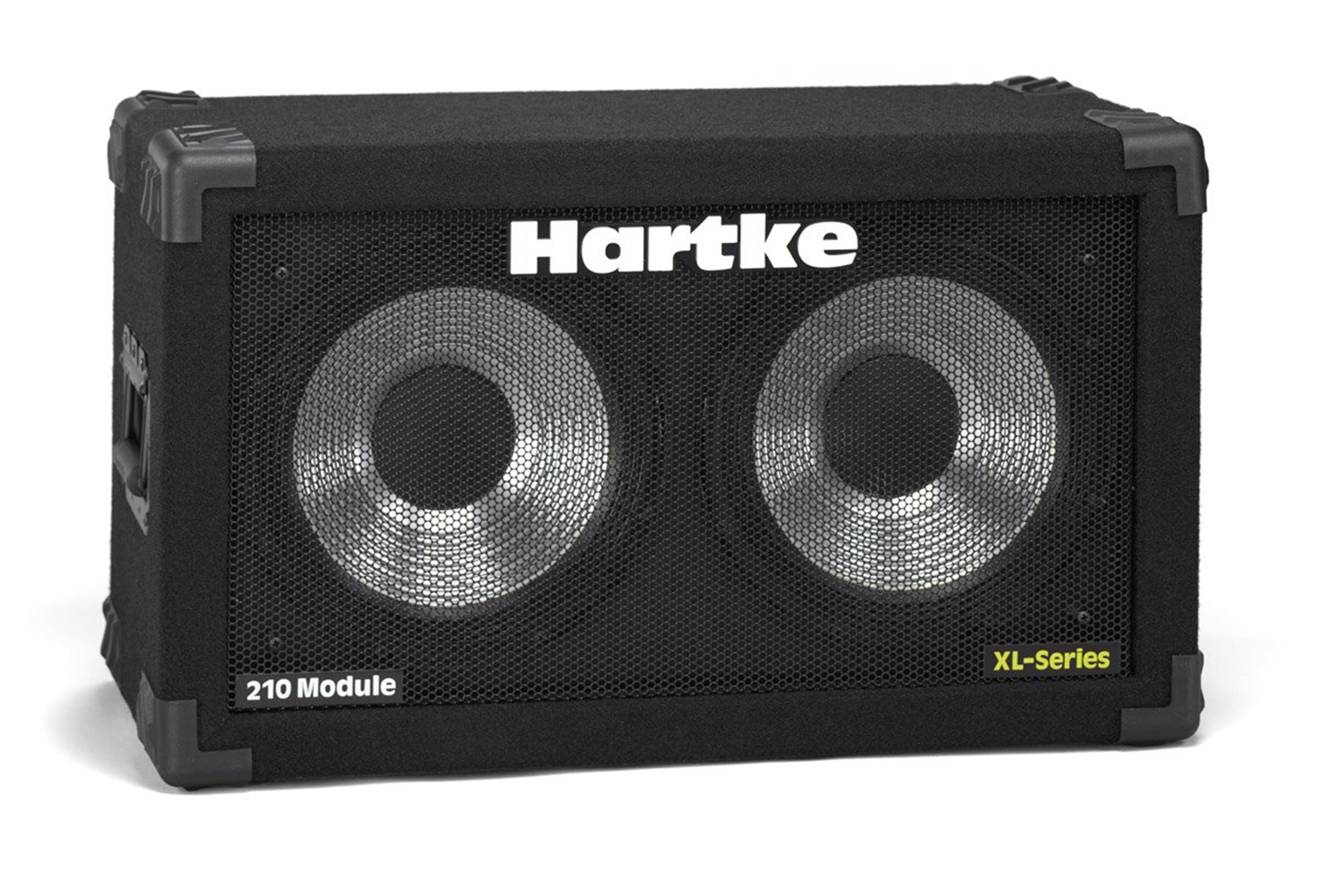 Hartke 210XL - 2x10 - 200W - 8 Ohm