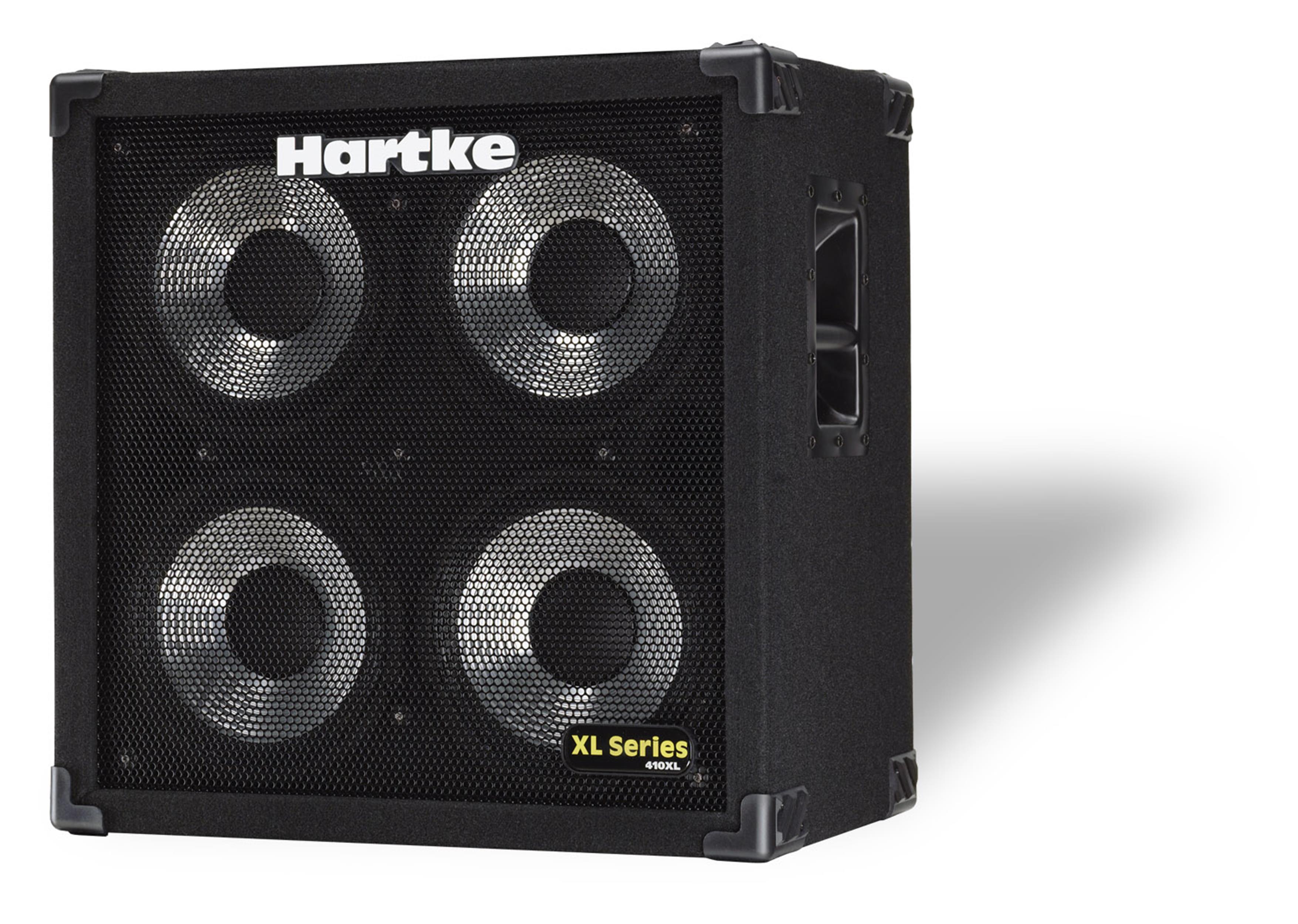 Hartke 410XL - 4x10 - 400w - 8 Ohm
