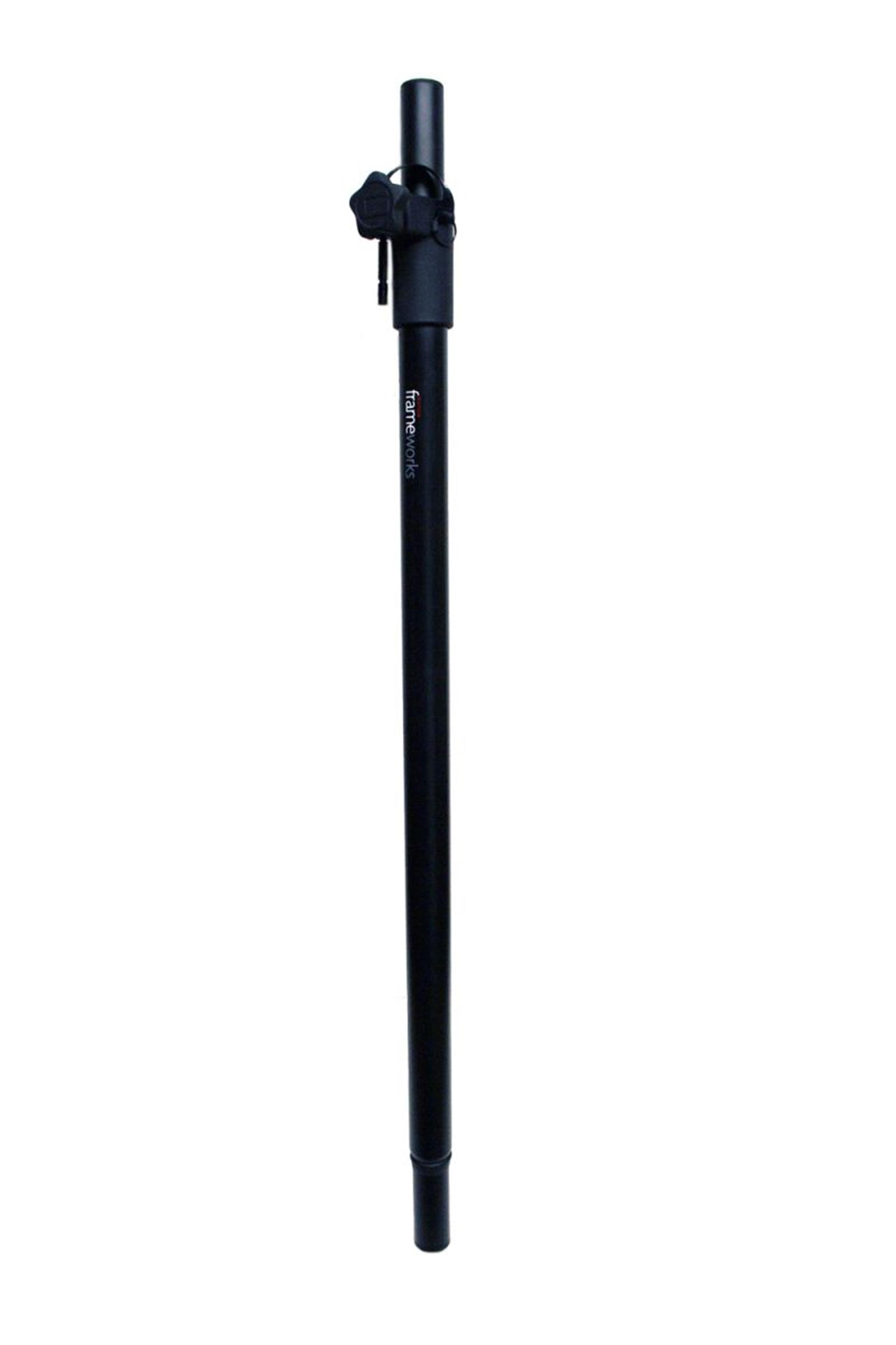 Gator GFW-SPK-SUB60 - asta sub regolabile
