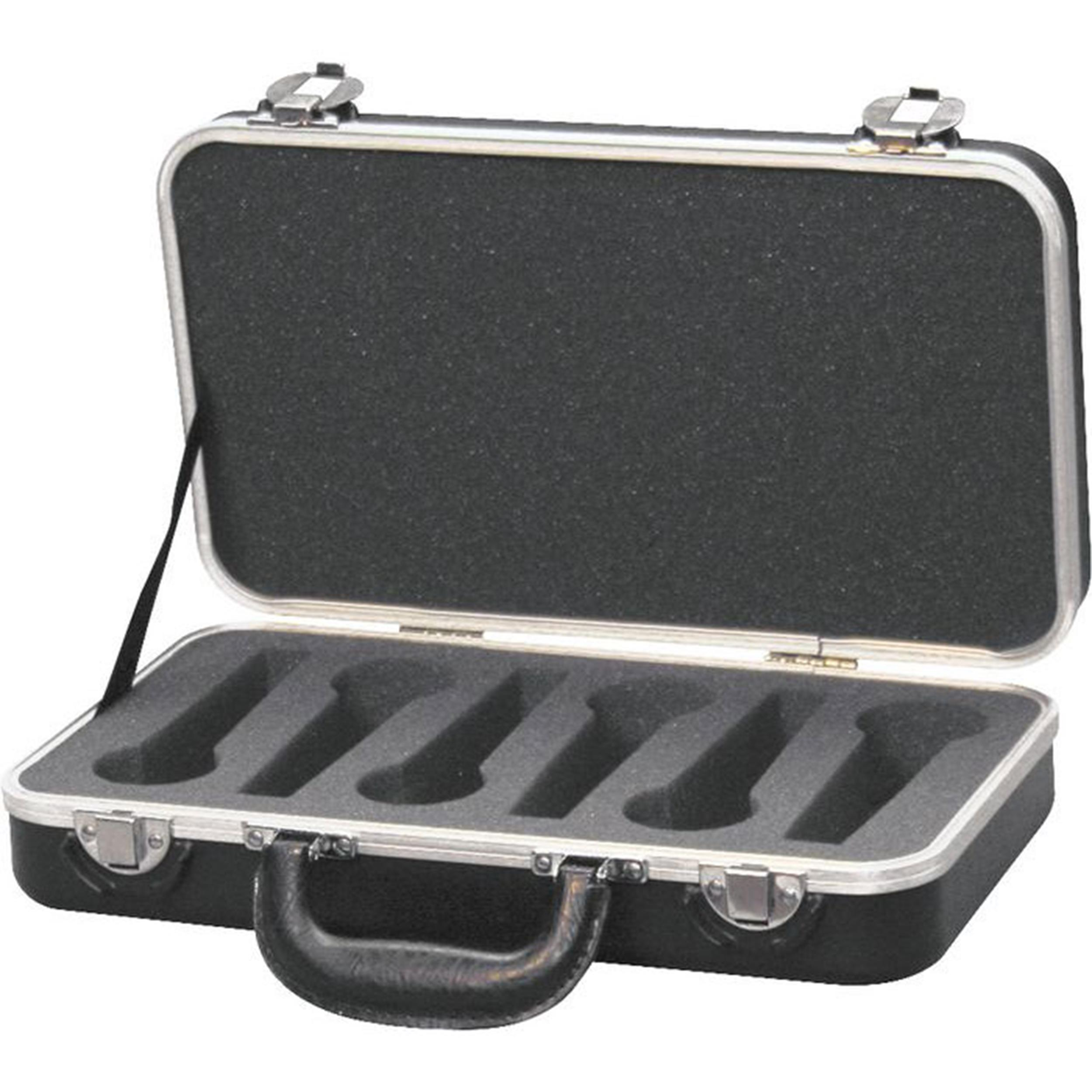 Gator-Cases-GM-6-PE-astuccio-per-microfoni-handheld-sku-2757728427009