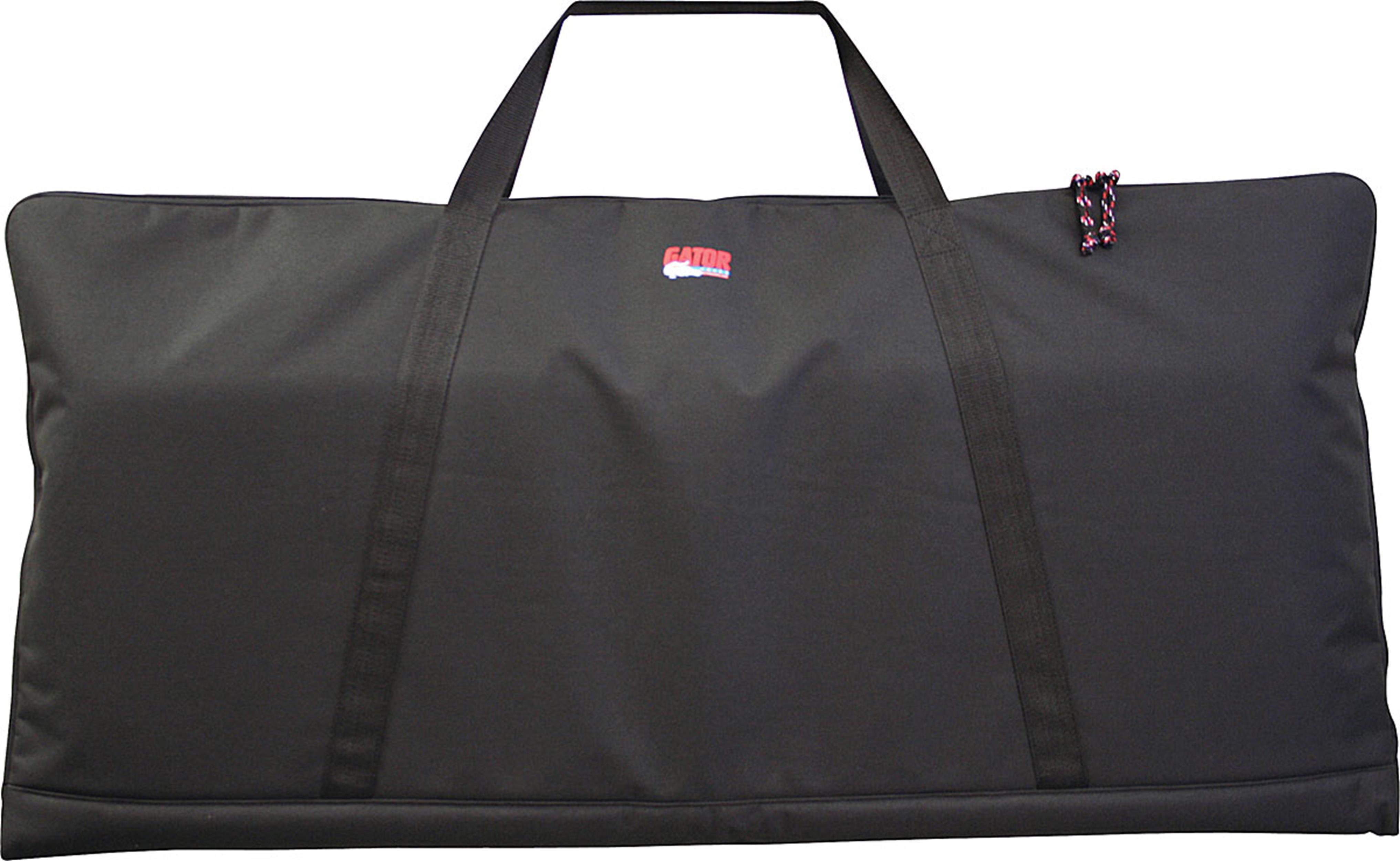 Gator GKBE-76 - borsa per tastiera 76 tasti - Tastiere Accessori - Custodie e Borse