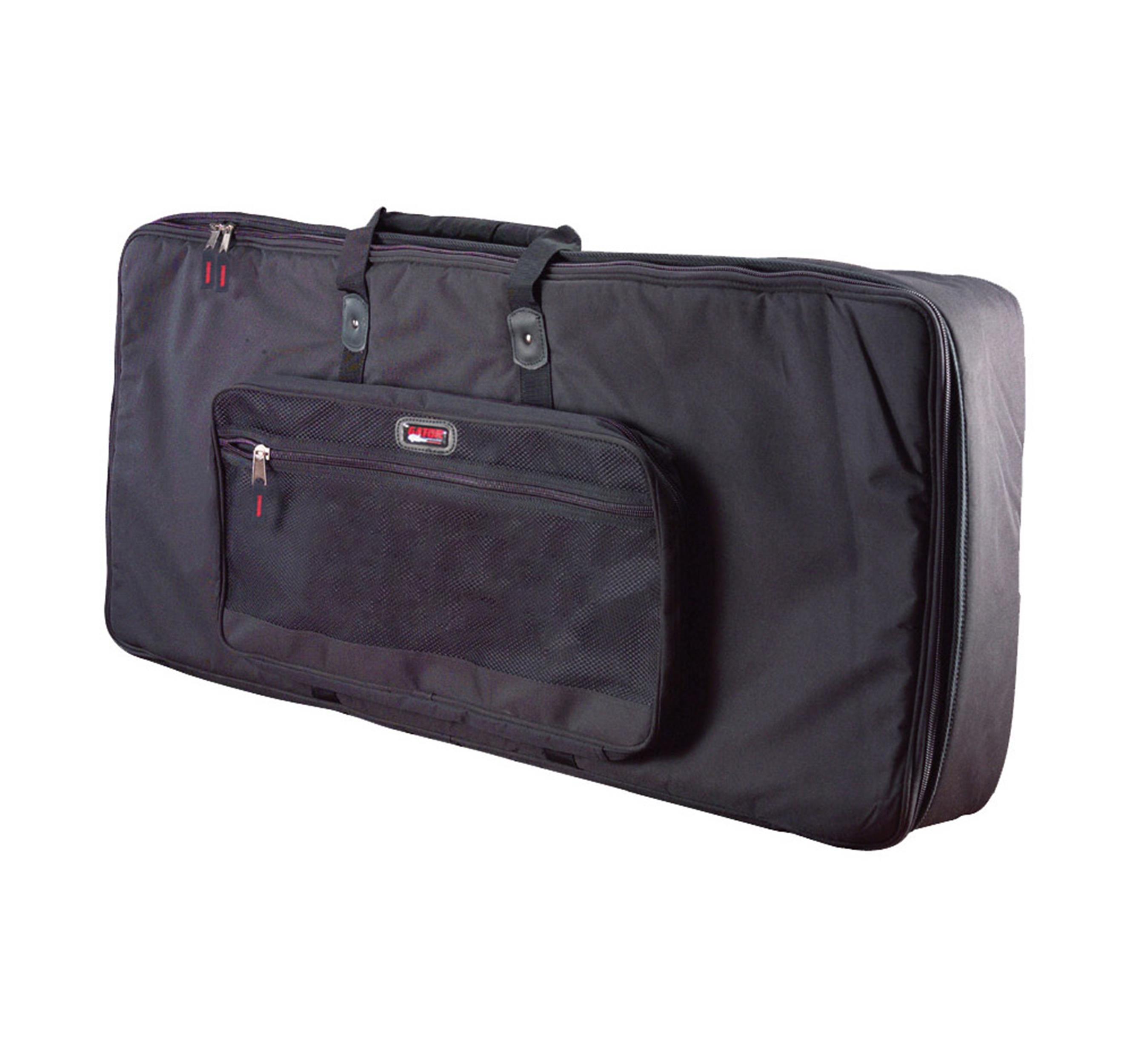 Gator GKB-49 - borsa per tastiera 49 tasti - Dj Equipment Accessori - Borse e Custodie DJ