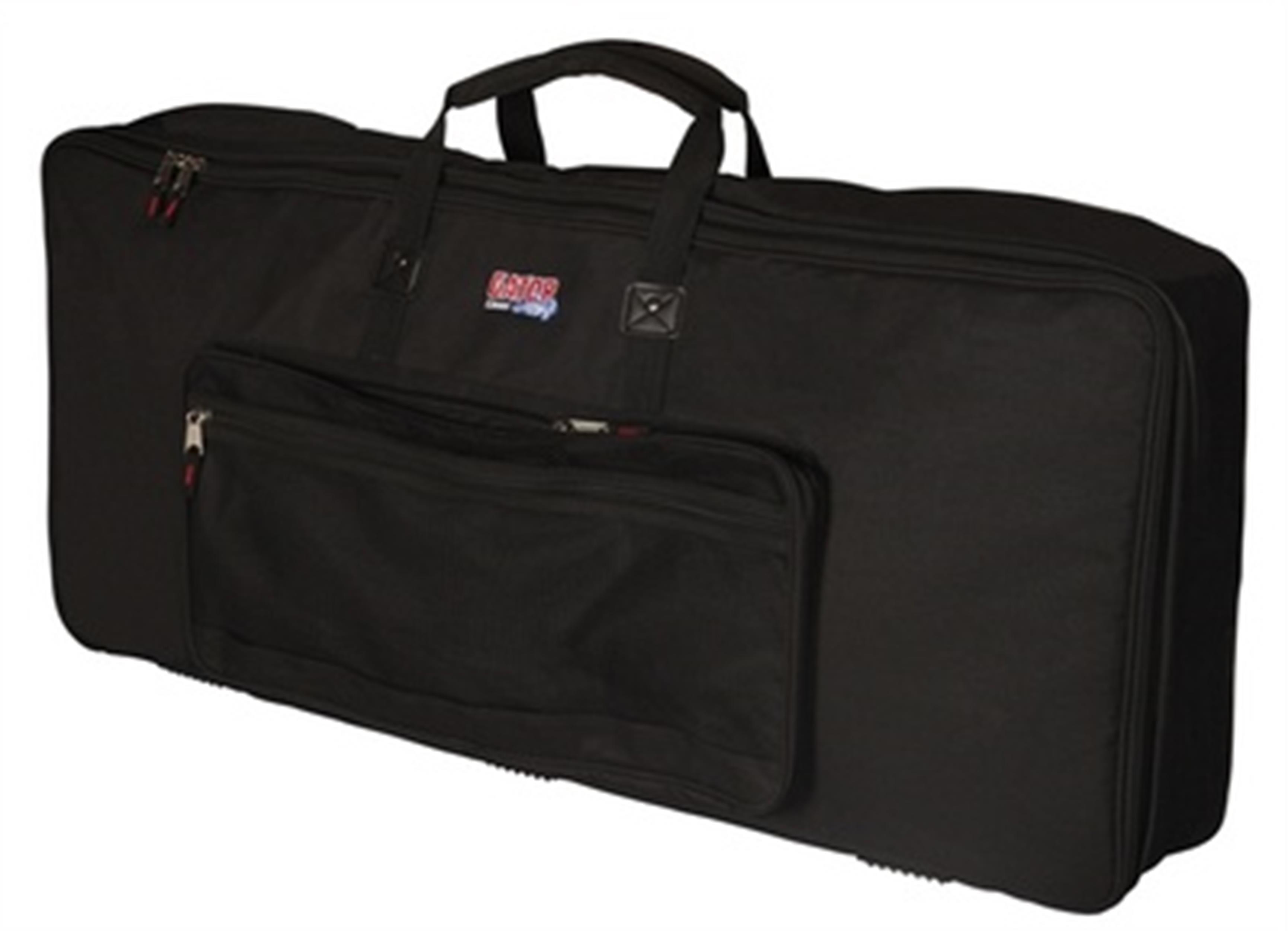 Gator GKB-88 SLIM - borsa ultra sottile per tastiera 88 tasti - Tastiere Accessori - Custodie e Borse