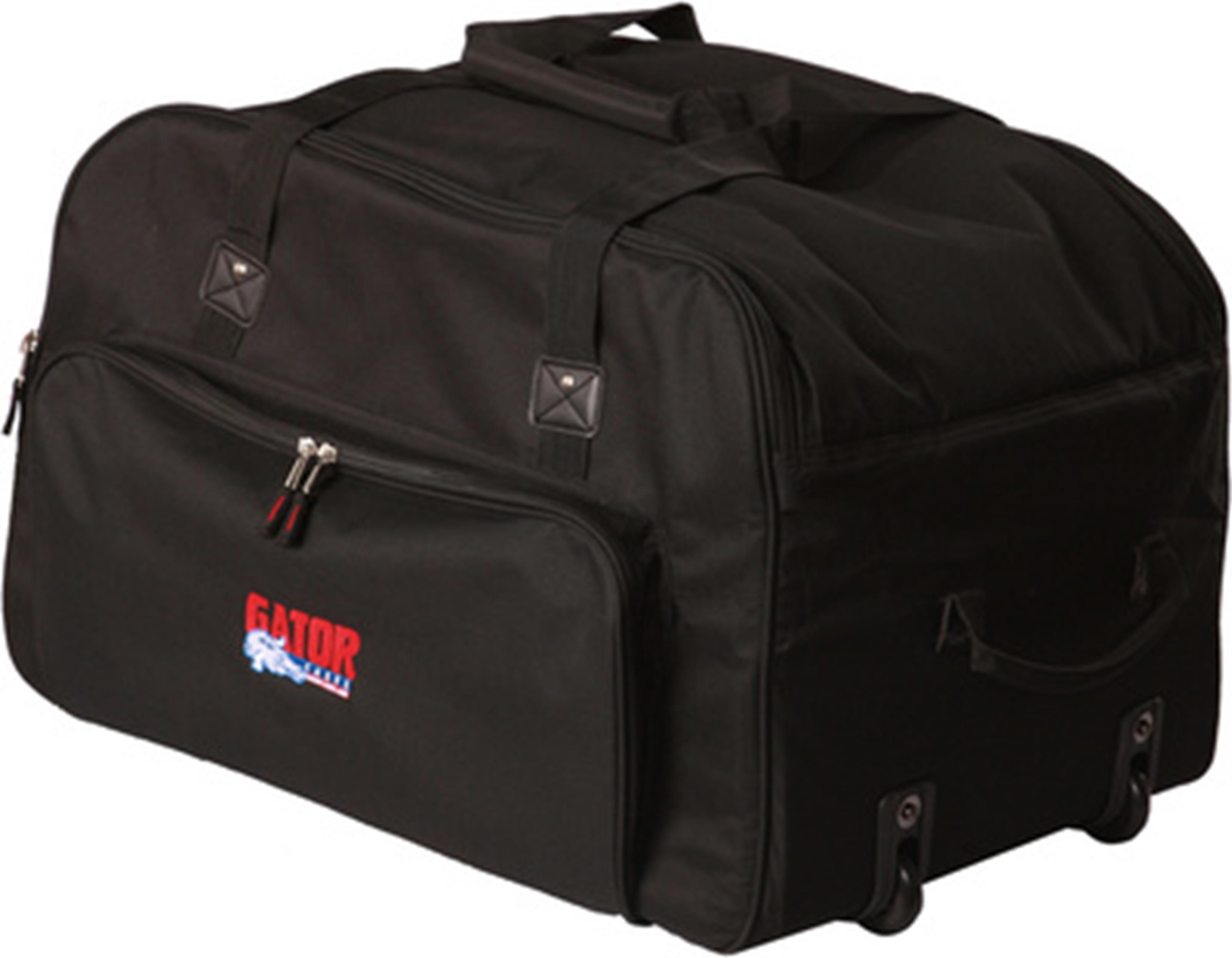 Gator GPA-712SM - borsa per diffusore 12