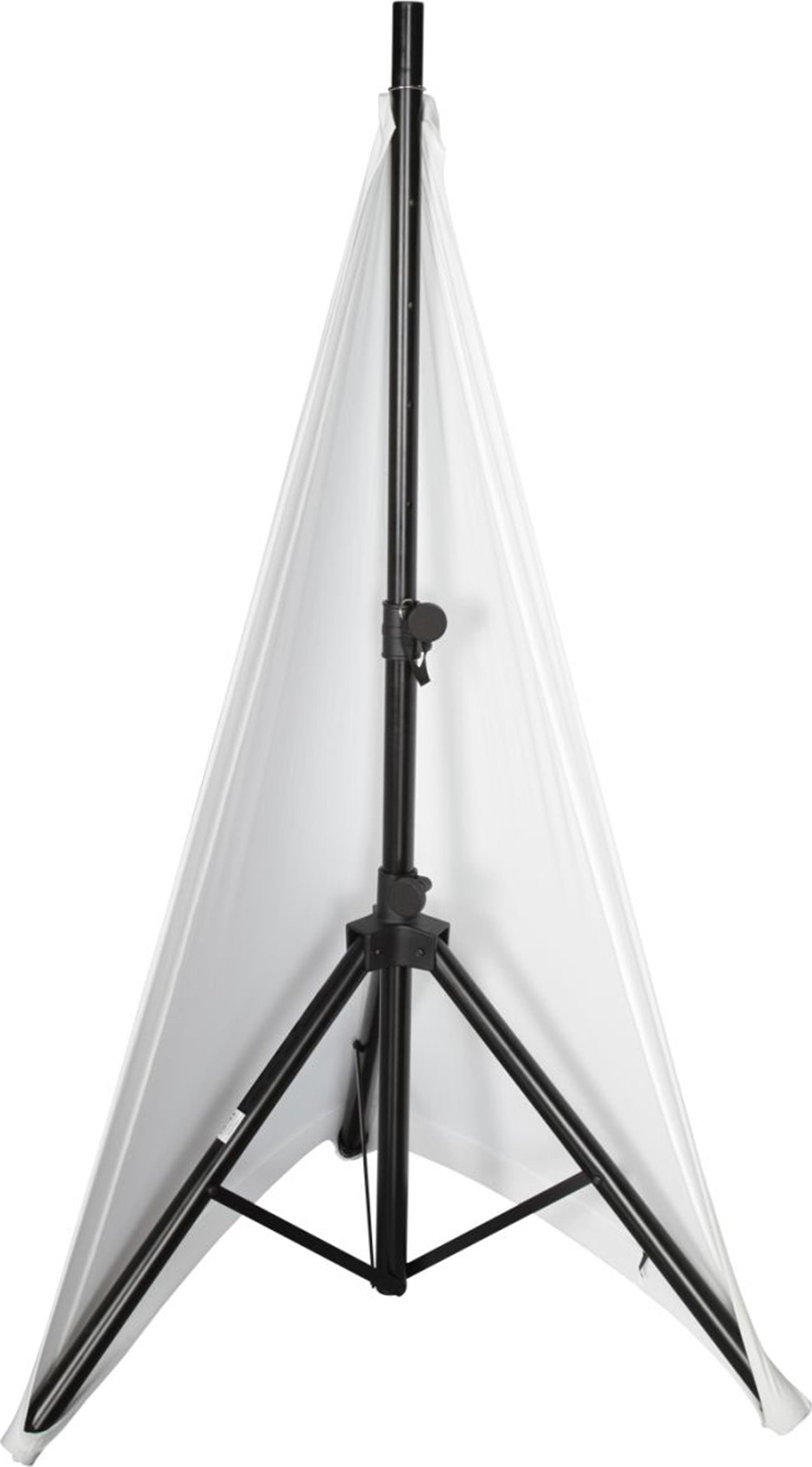 Gator GPA-STAND-2-W - cover per stand diffusori