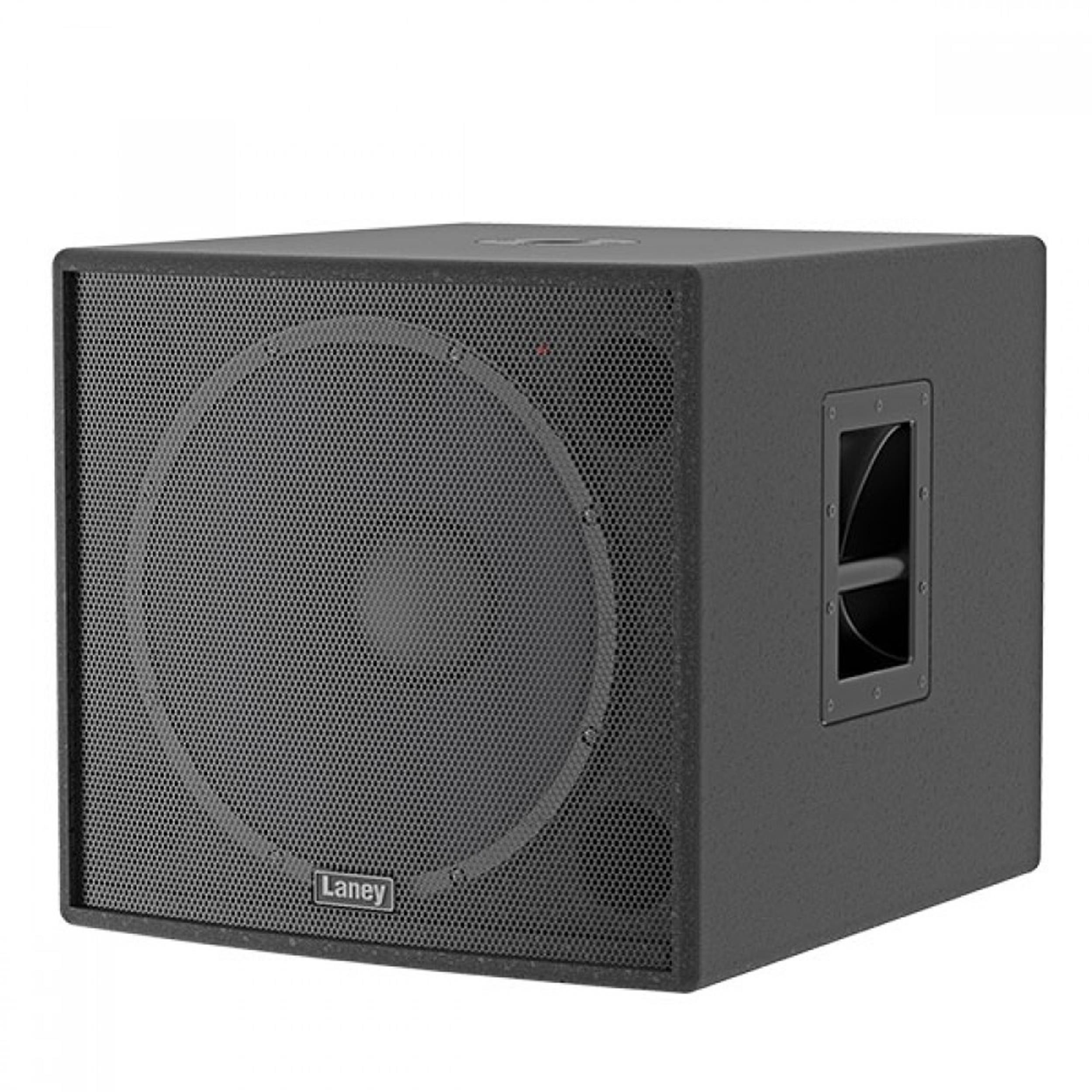 Laney AUDIOSUB - Sub Woofer Attivo 1x15 1200W - Dj Equipment Casse e Monitor - Subwoofer