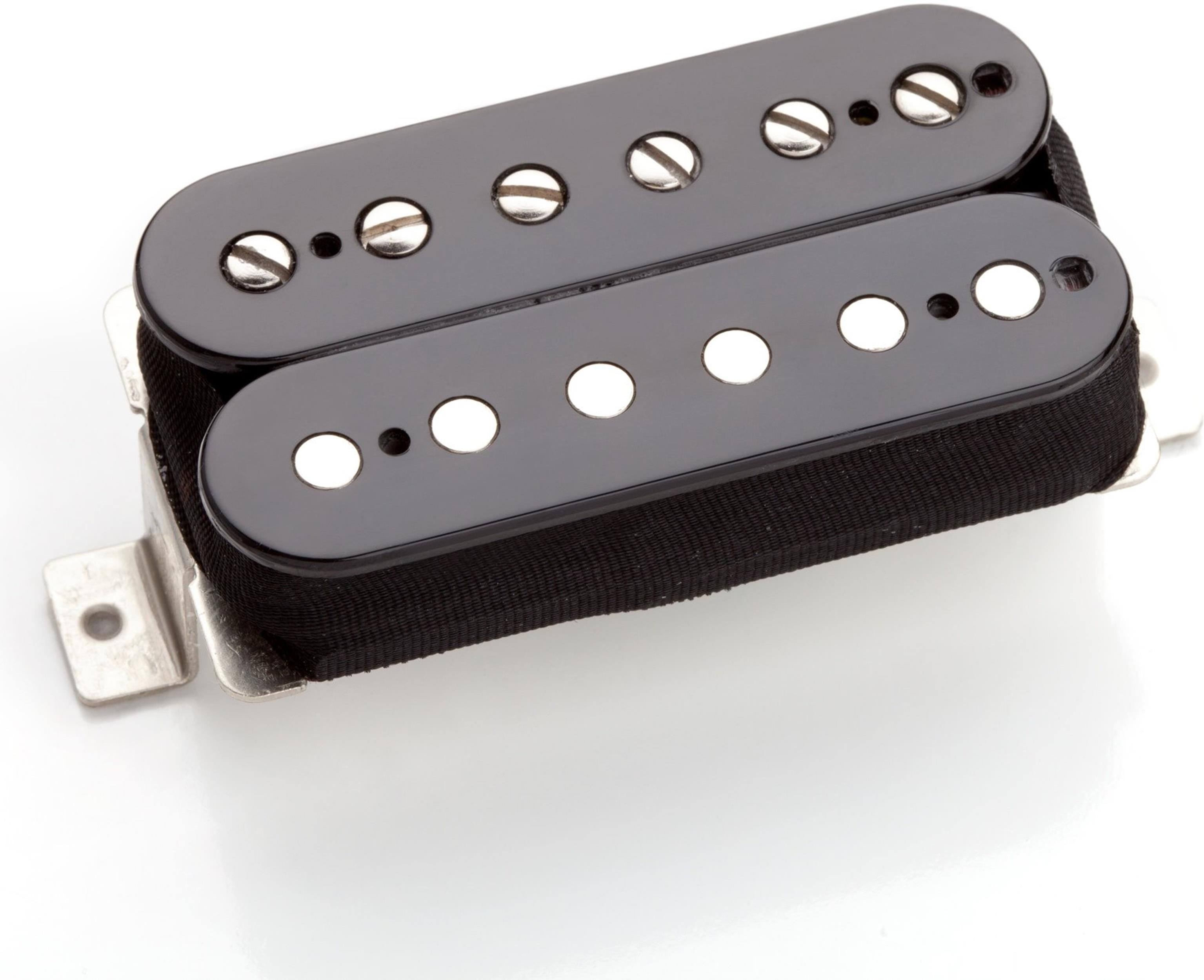 SEYMOUR-DUNCAN SH 1 B 4C 59 MODEL BLACK BRIDGE