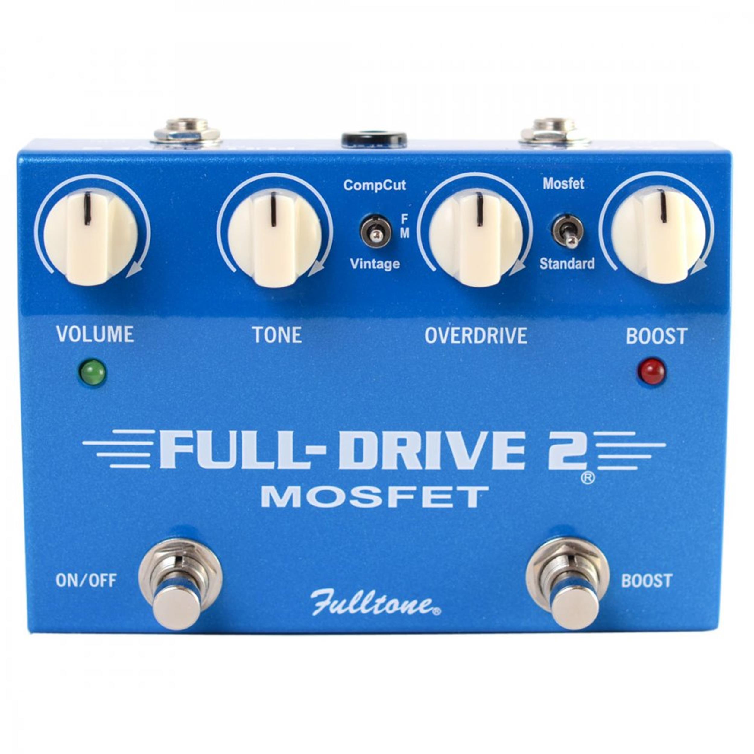 FULLTONE FULLDRIVE 2 MOSFET  FD2M