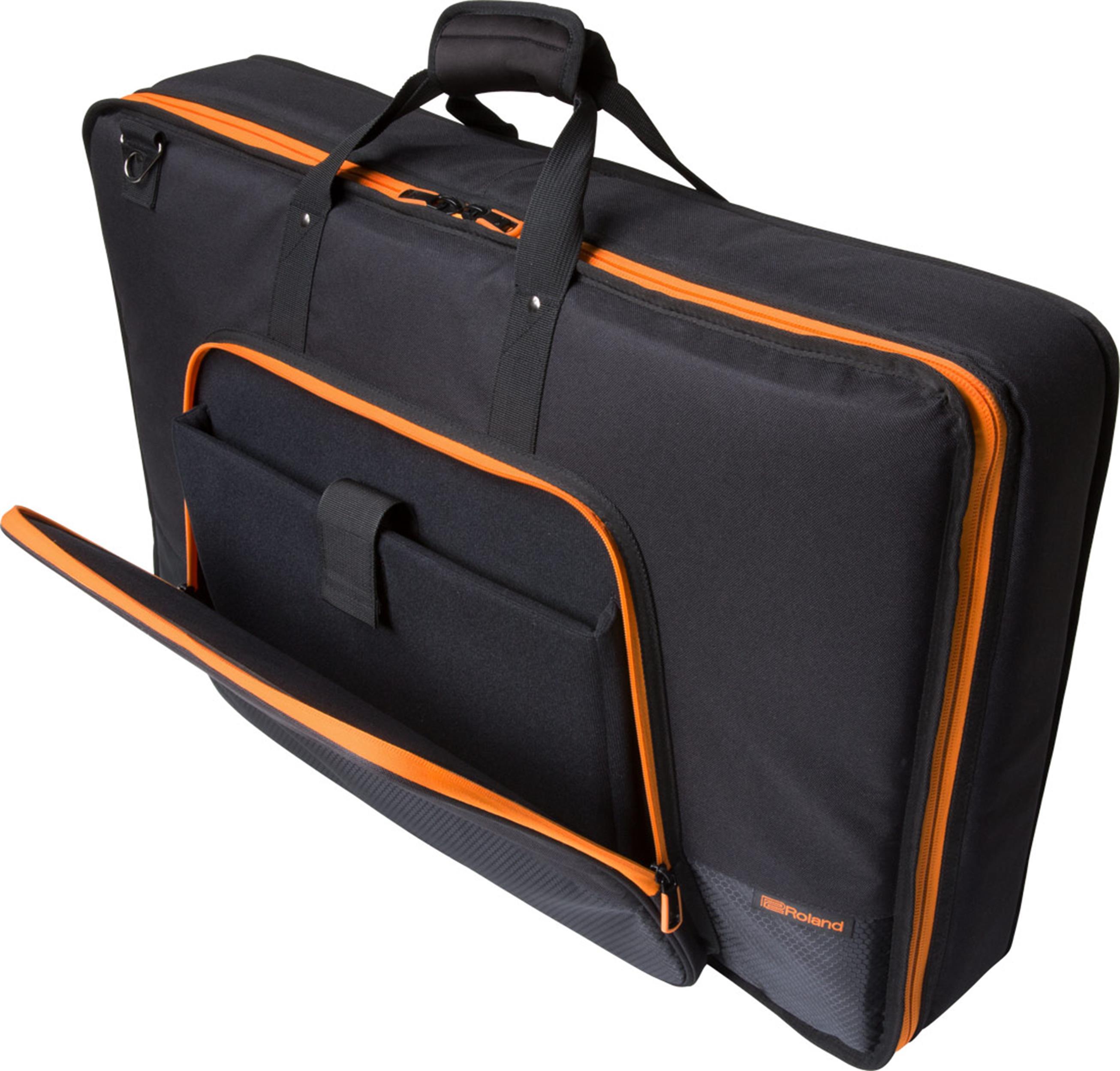 ROLAND CB-GDJ808  - Dj Equipment Accessori - Borse e Custodie DJ
