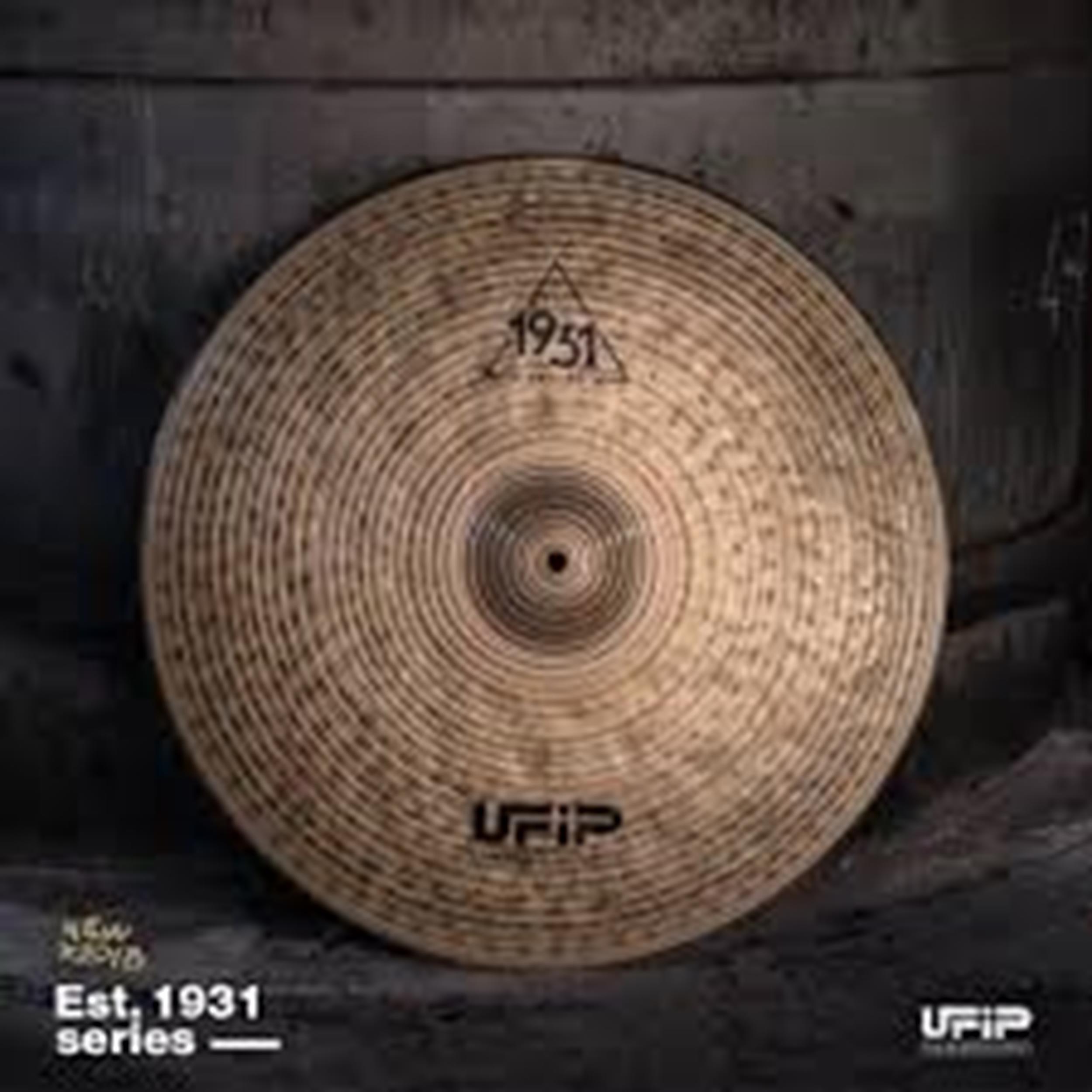UFIP-EST-14HH-Est-1931-Series-14-Hi-Hat-sku-45600555