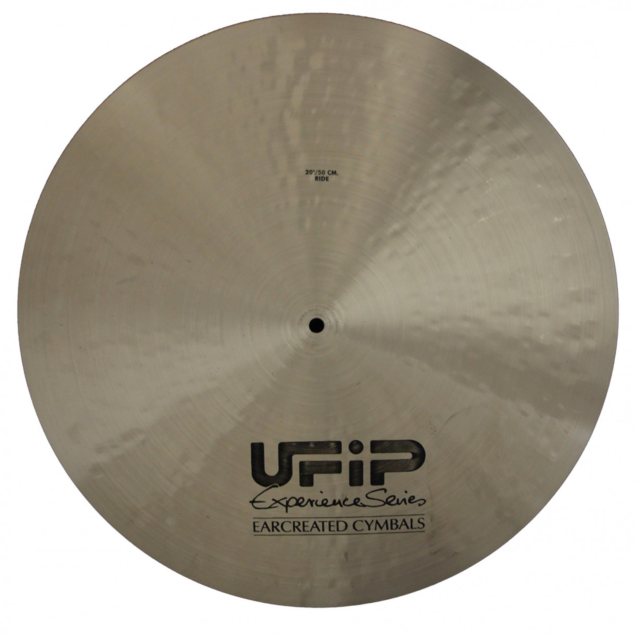 UFIP ES-20FR - Flat Ride 20