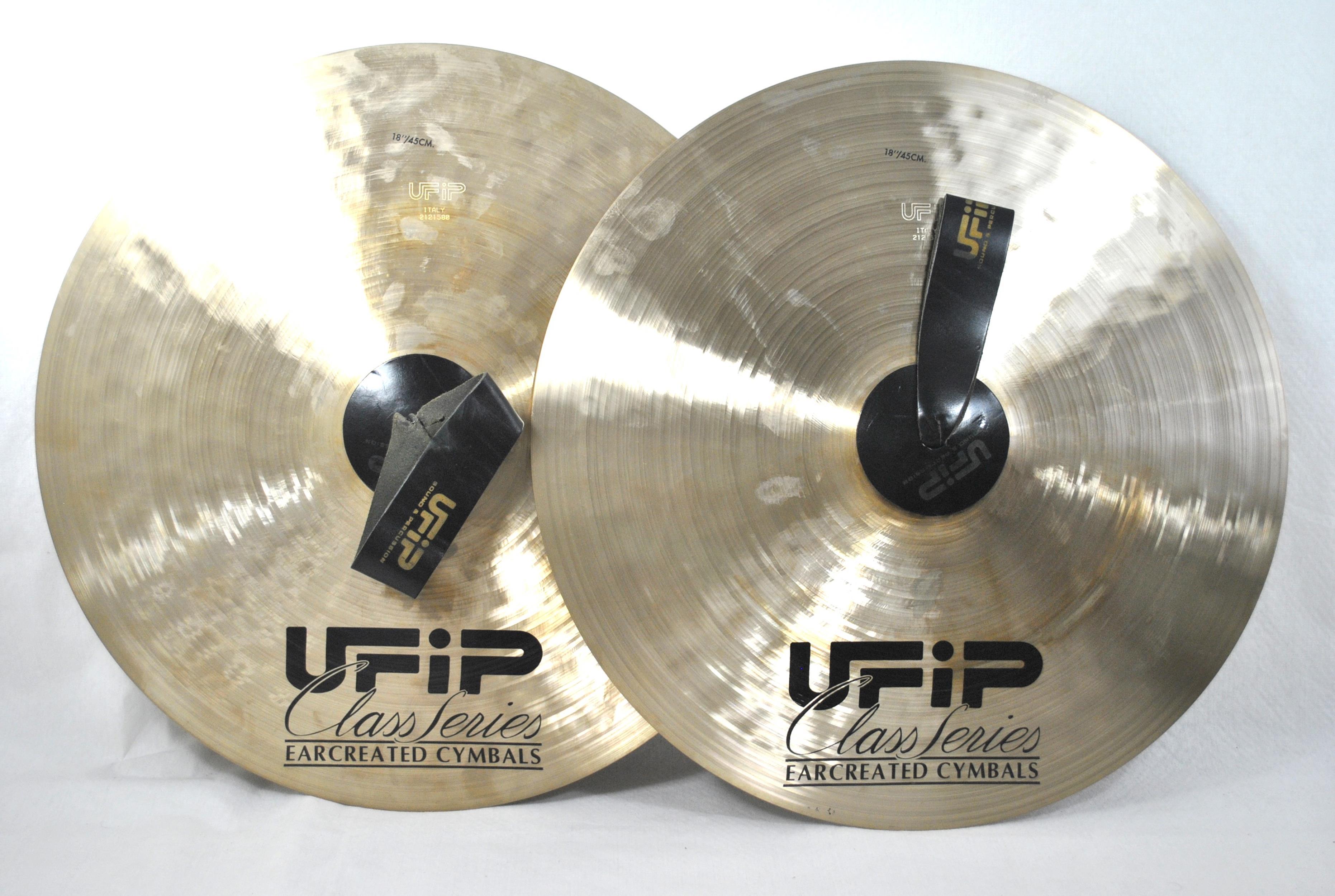 UFIP SS-14L - Symphonic Series 14
