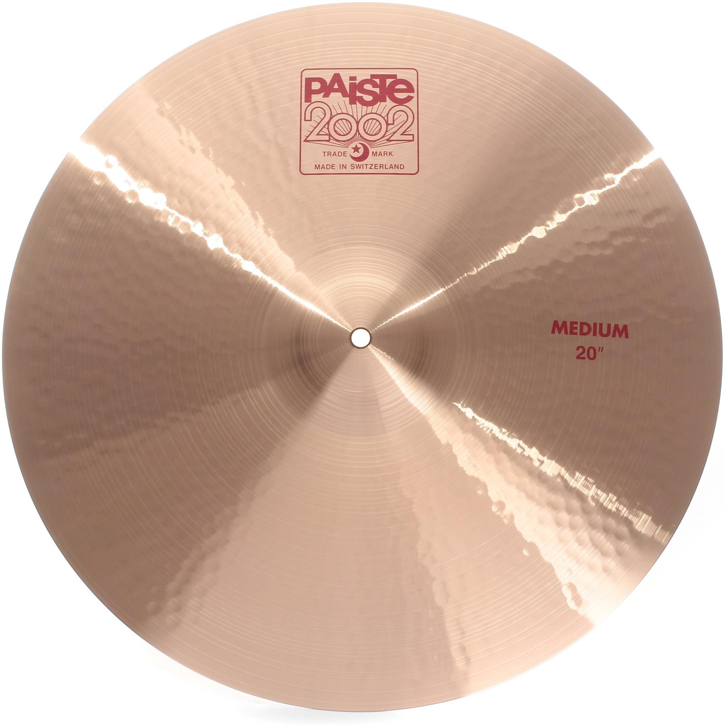PAISTE-2002-RIDE-20-sku-490