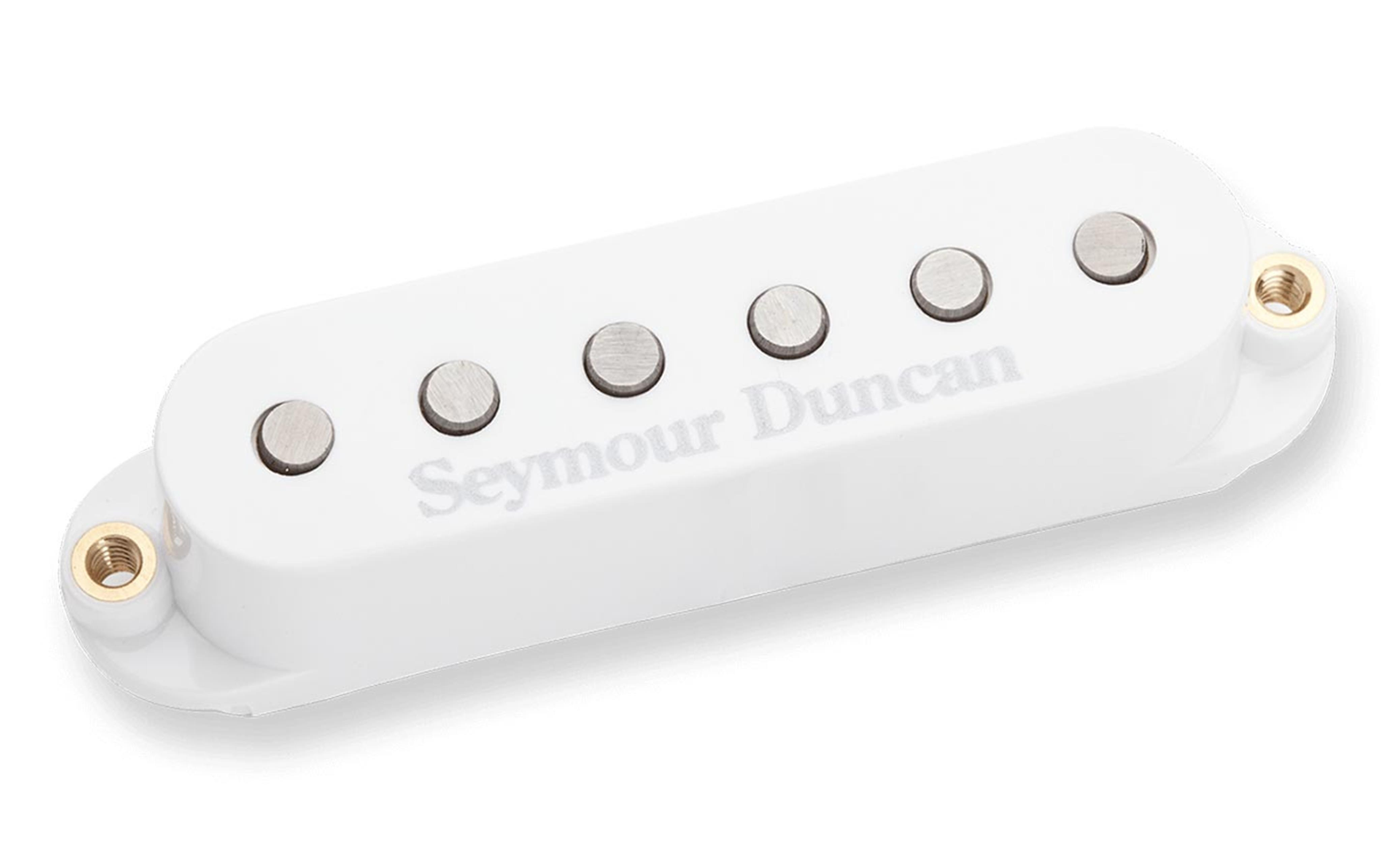 SEYMOUR-DUNCAN STK S4 M STACK PLUS MID 11203 11 WC