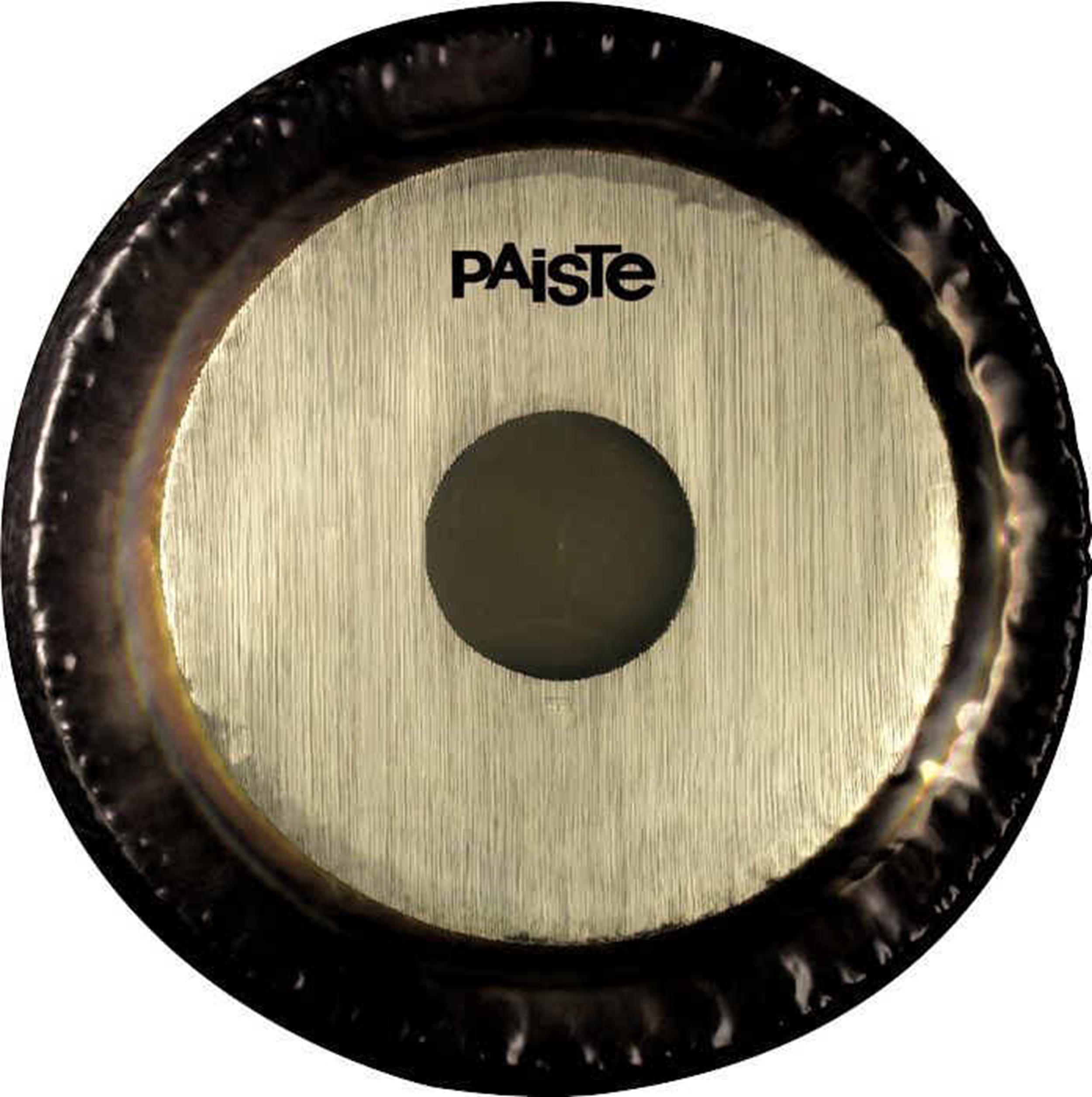 PAISTE GONG34 - Paiste Symphonic Gong 34