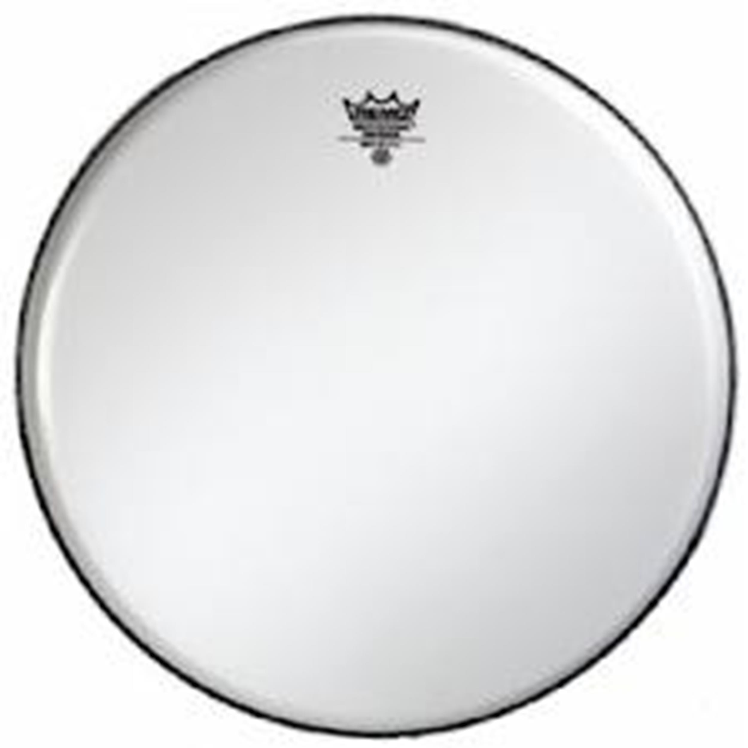 REMO EMPEROR SMOOTH WHITE PER CASSA 28 - Batterie / Percussioni Accessori - Pelli e Cerchi