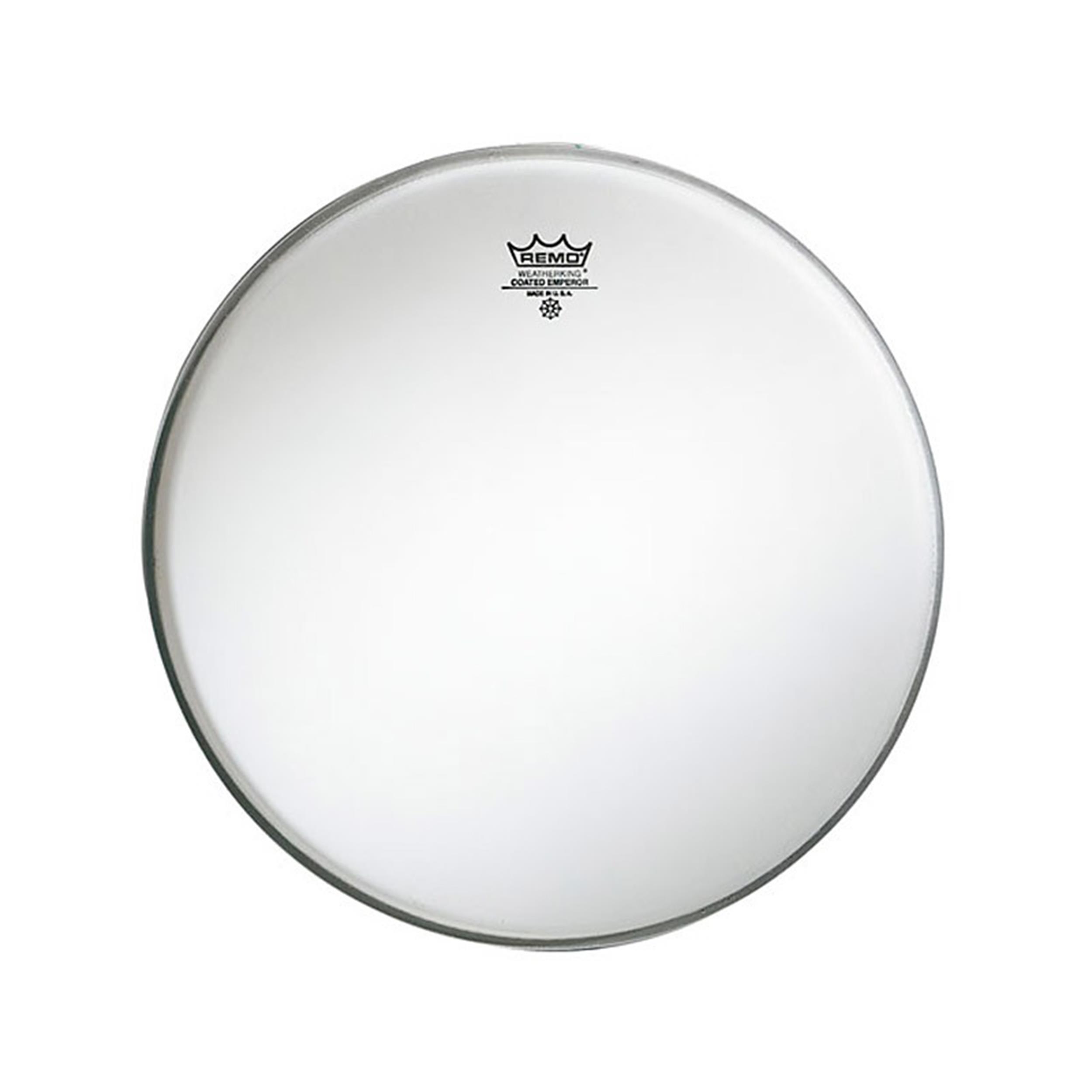 REMO EMPEROR SABBIATA 8 - Batterie / Percussioni Accessori - Pelli e Cerchi