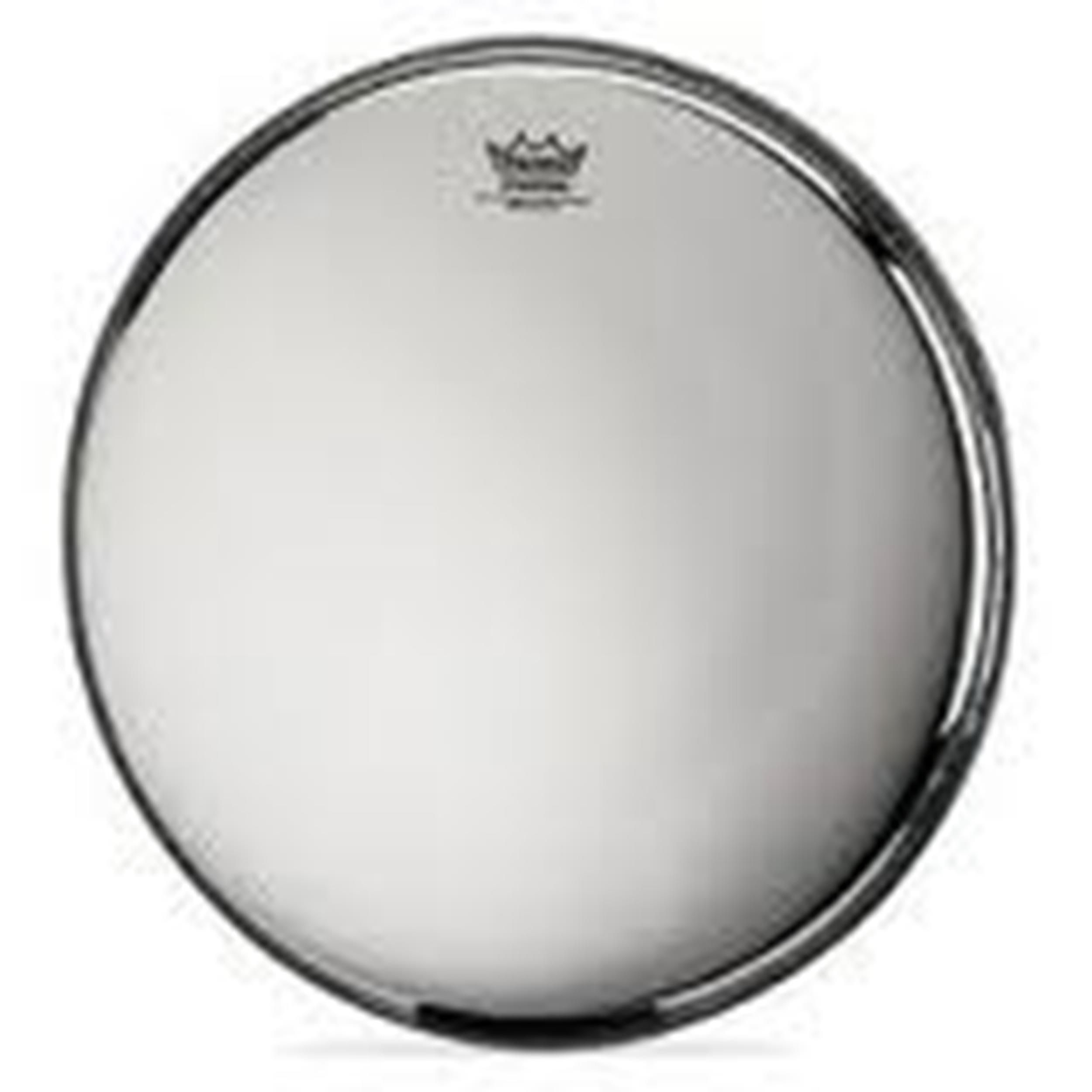 REMO STARFIRE CROMATA PER CASSA 20 - Batterie / Percussioni Accessori - Pelli e Cerchi