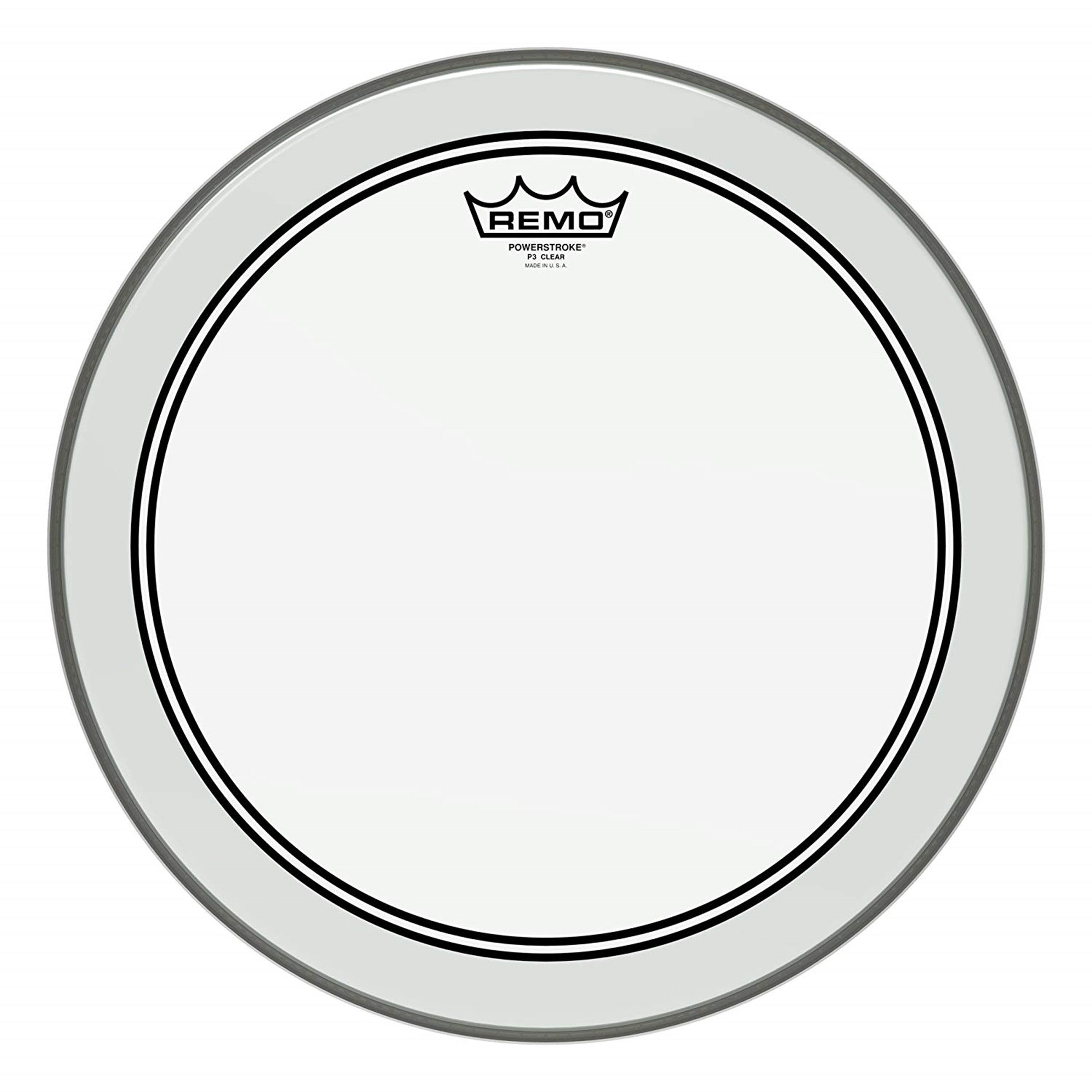 REMO-POWERSTROKE-III-3-CLEAR-10-sku-6942