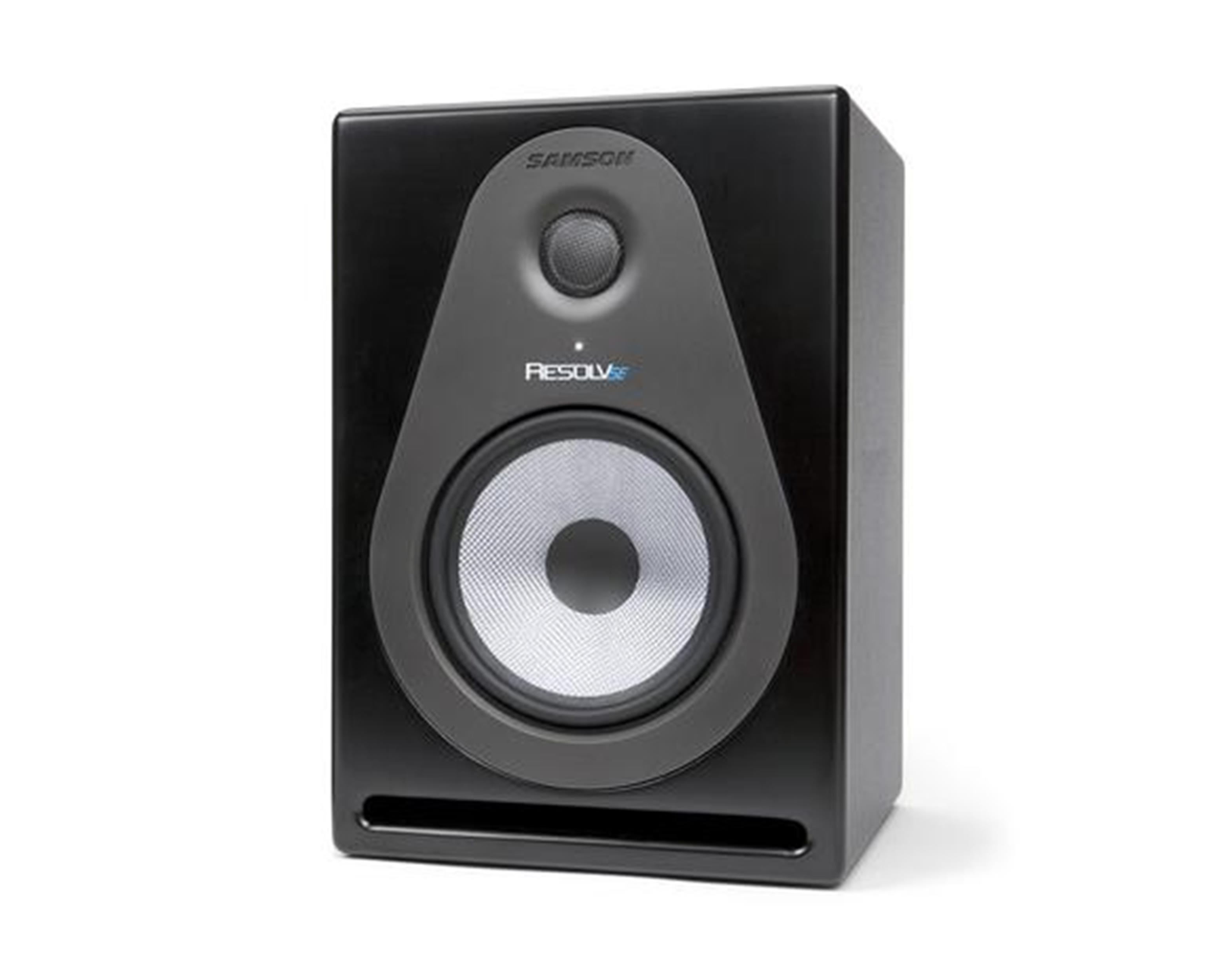 Samson RESOLV SE6 - Monitor Attivo Studio - 1 x 6