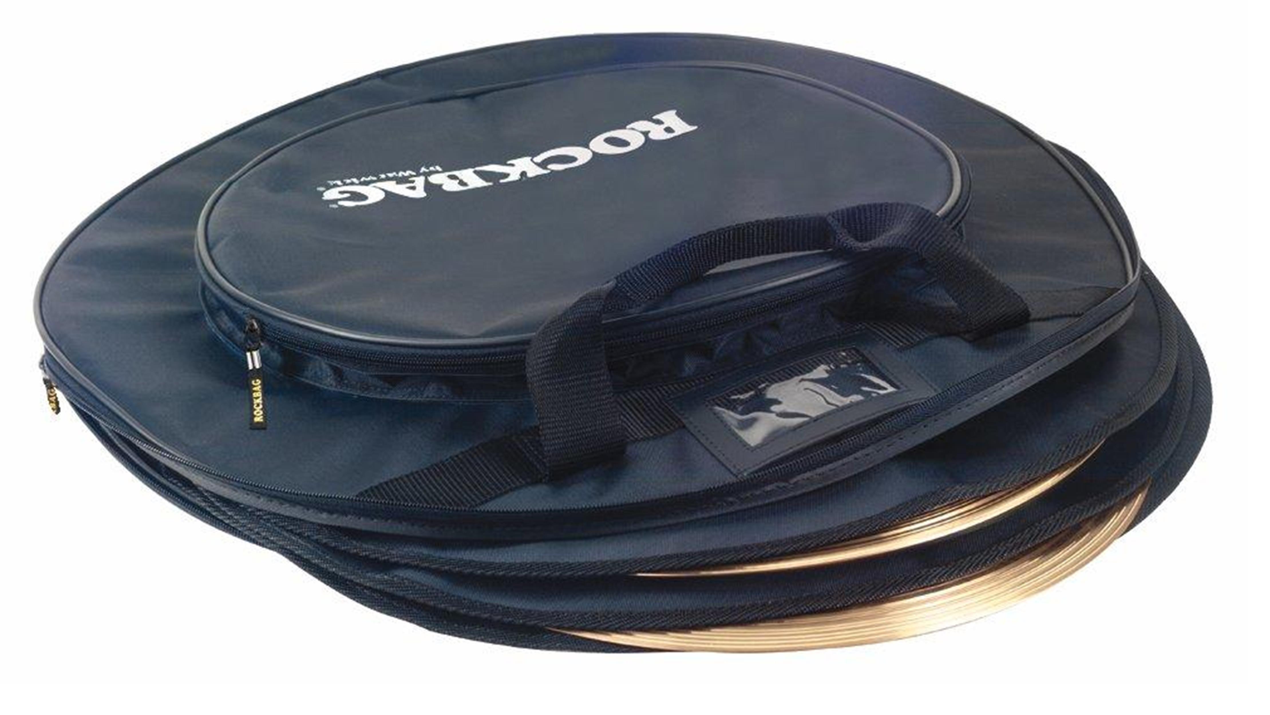 ROCKBAG RB22440 FODERO PIATTI RB22440B Student cymbal Bag 56 cm/22''