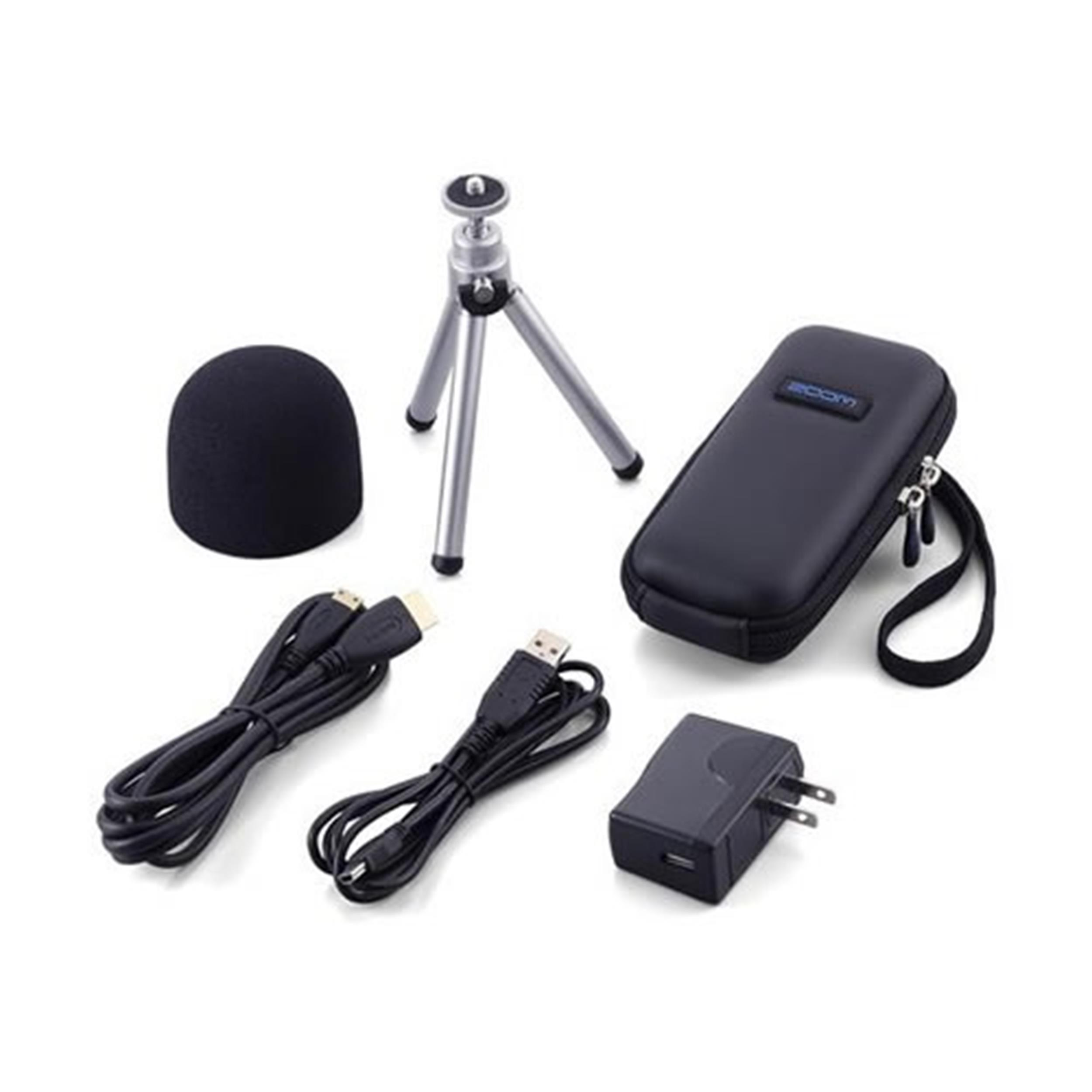 ZOOM APQ-2HD - kit accessori per Q2HD