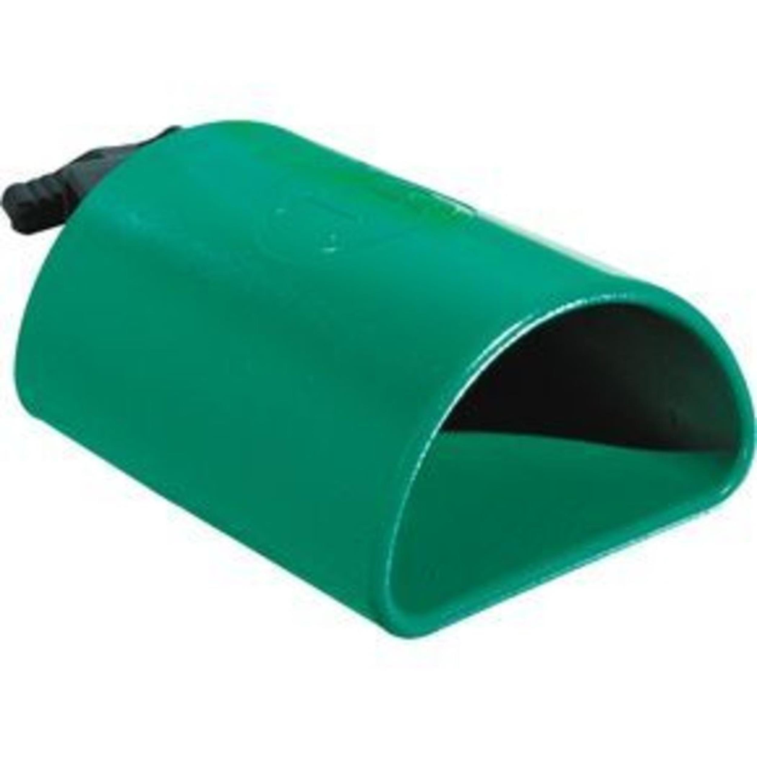 LATIN PERCUSSION LP1307 BLAST BLOCK LOW PIT GREEN
