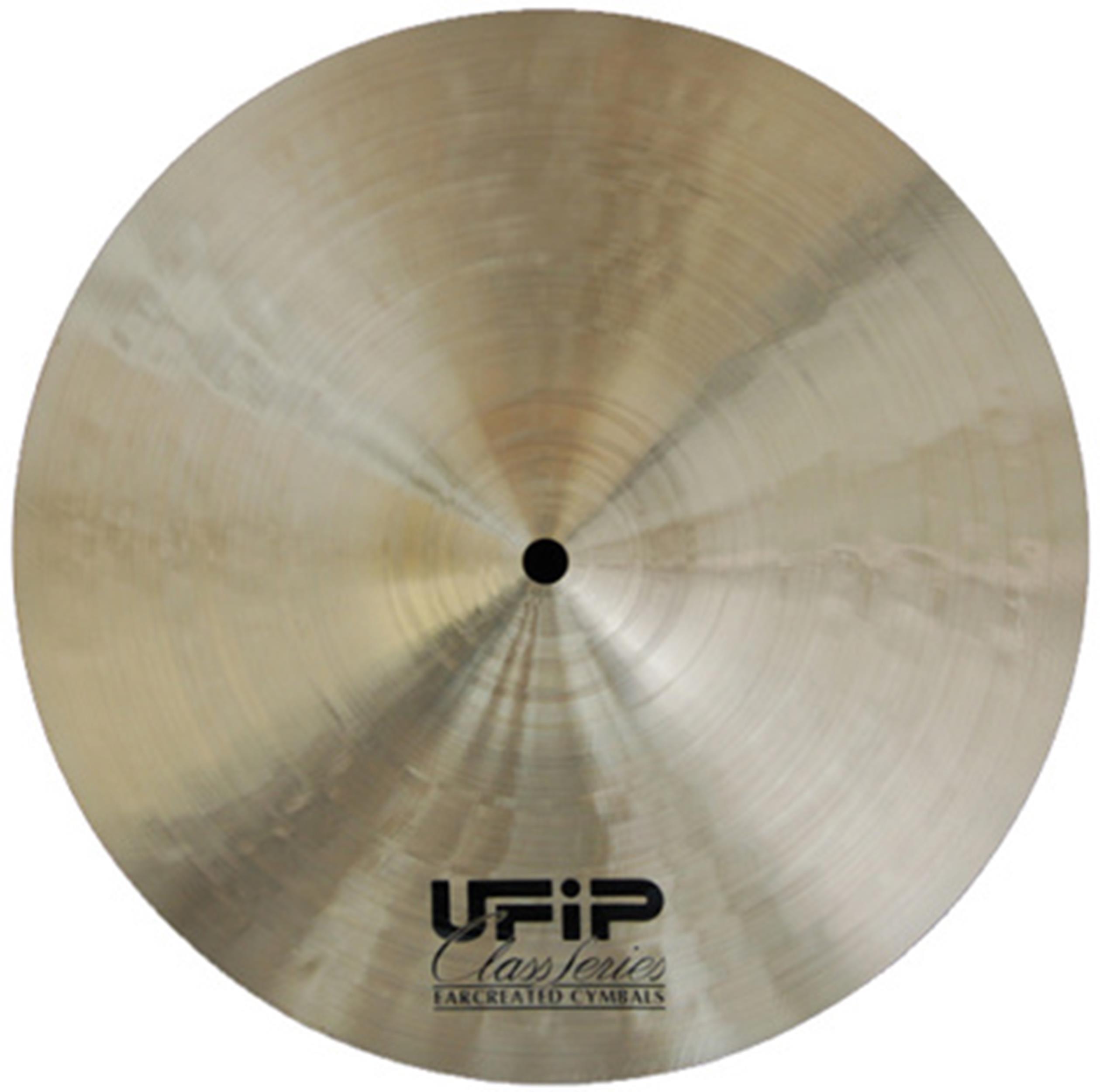 UFIP CLASS SPLASH 12 - Batterie / Percussioni Piatti - Splash