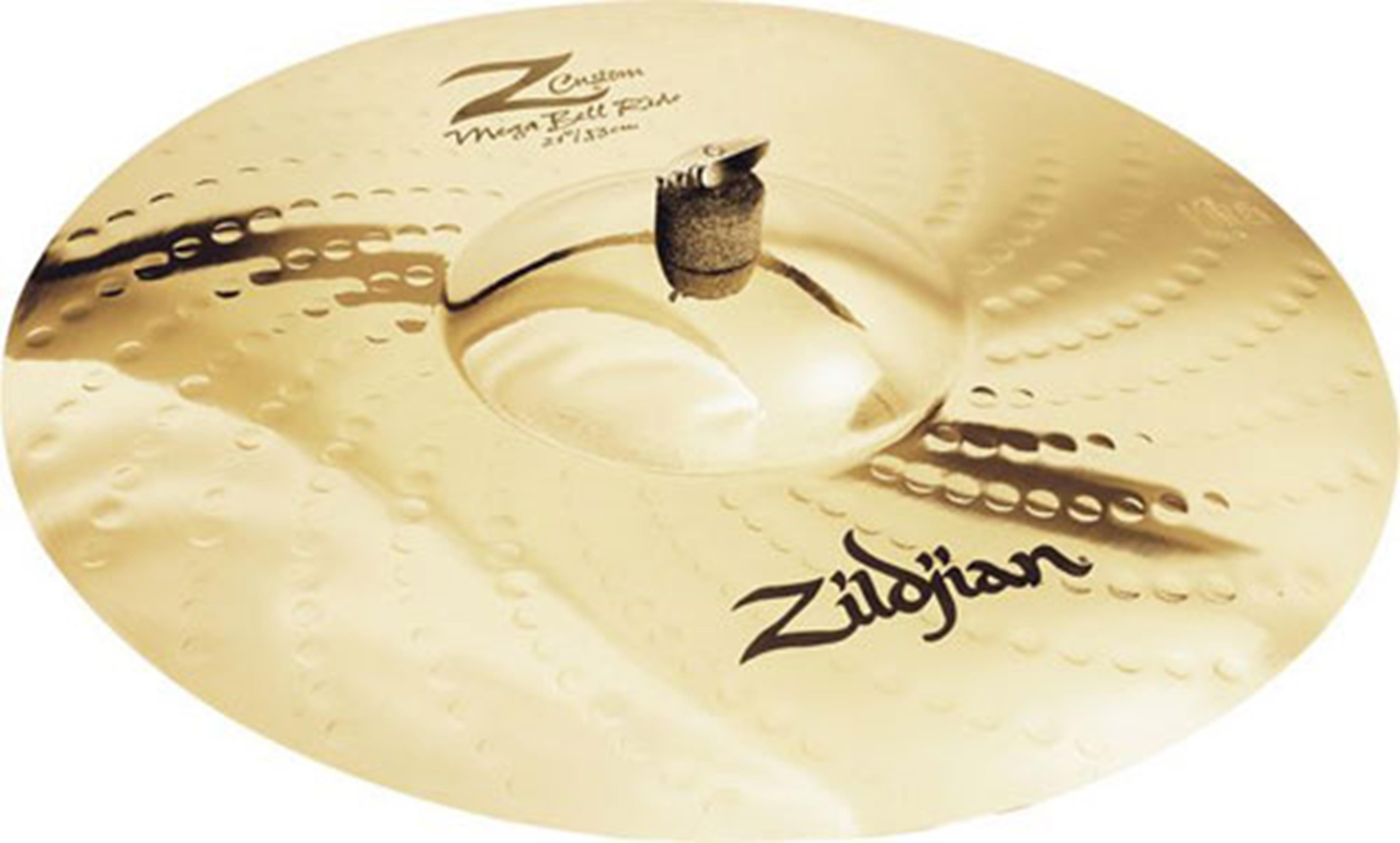 Zildjian A series Avedis 21 Mega Bell Ride (cm. 52.5)