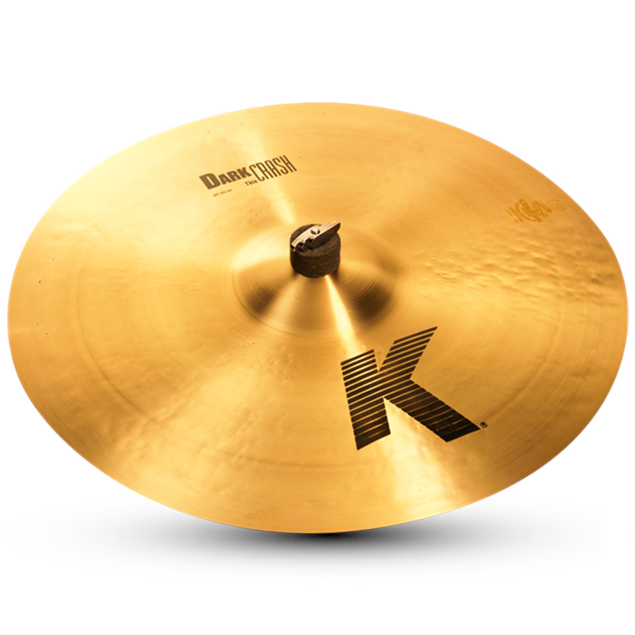 Zildjian 20 K Dark Crash Thin (cm. 51)