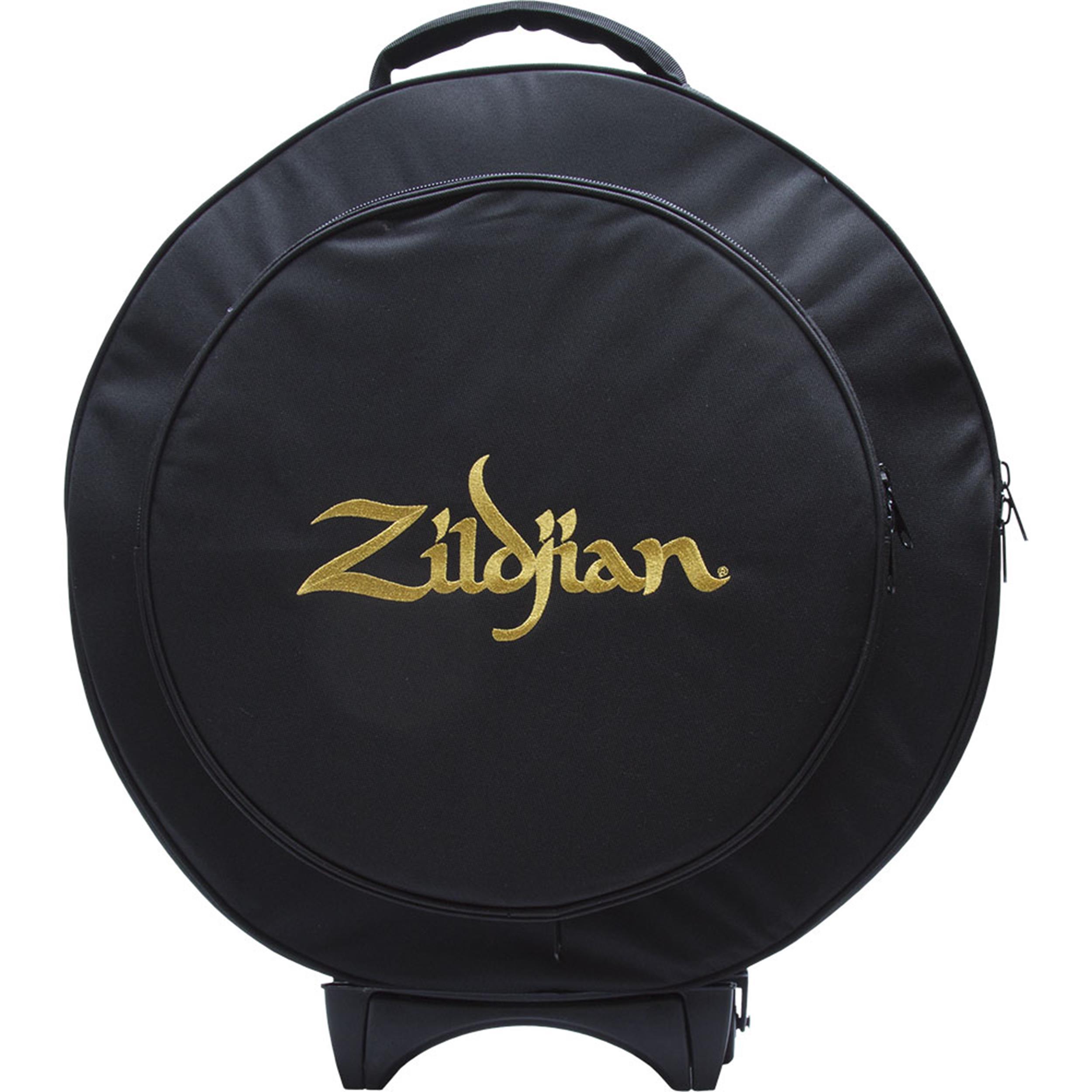 Zildjian Borsa piatti Premium 22 c/ruote