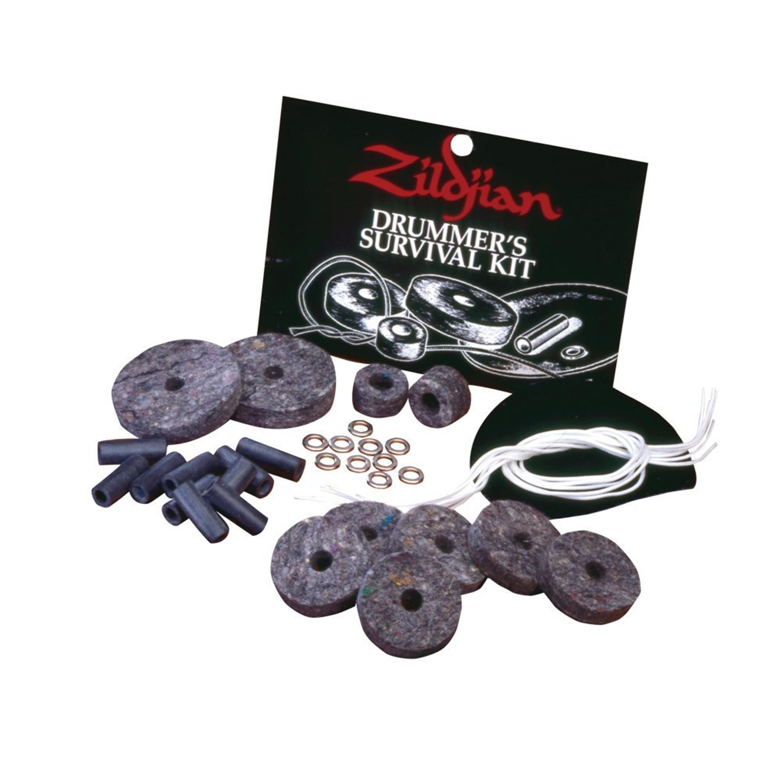 Zildjian Survival Kit