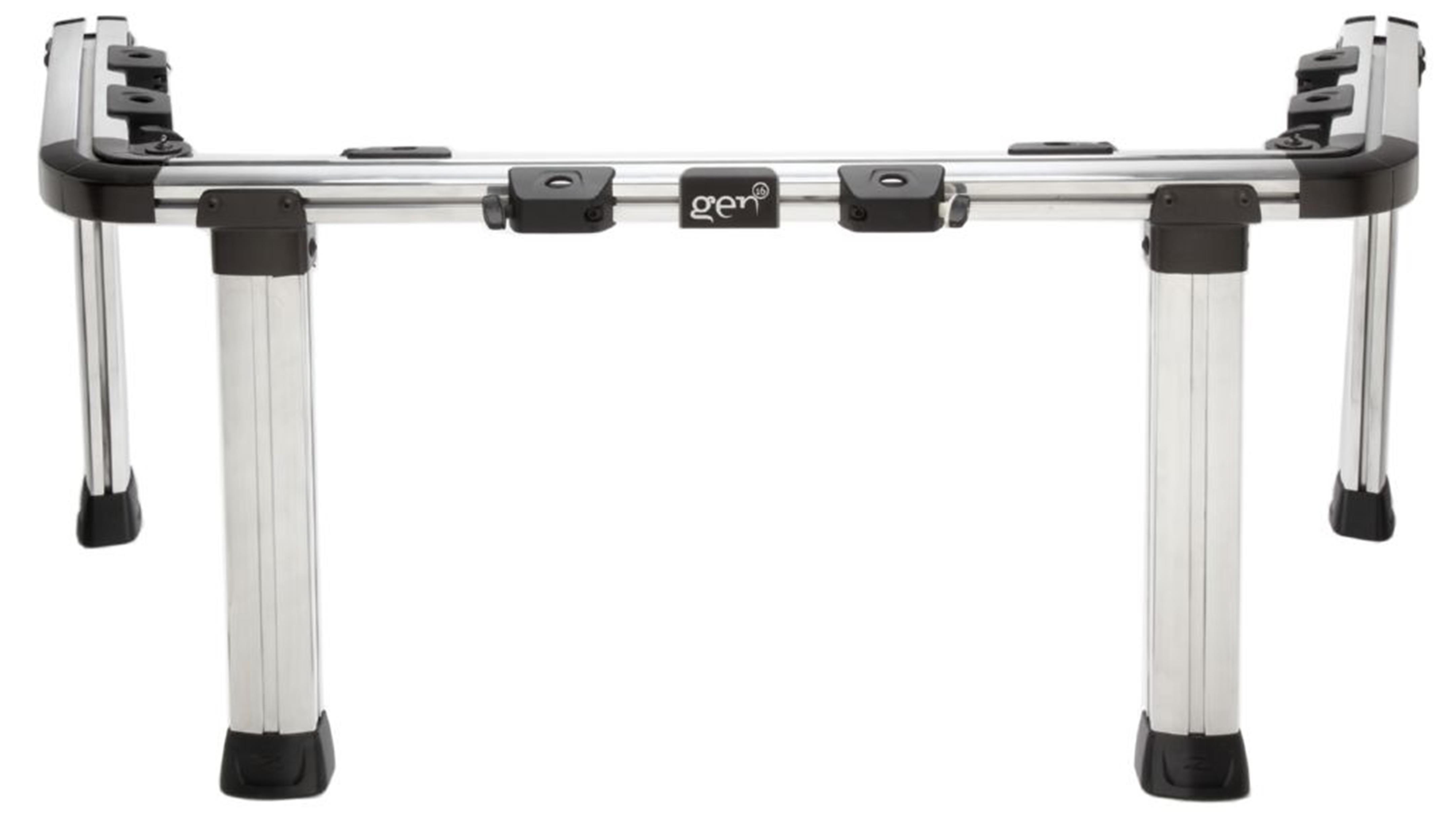 Zildjian AE Drum Rack in alluminio - altezza 20 (cm. 51)