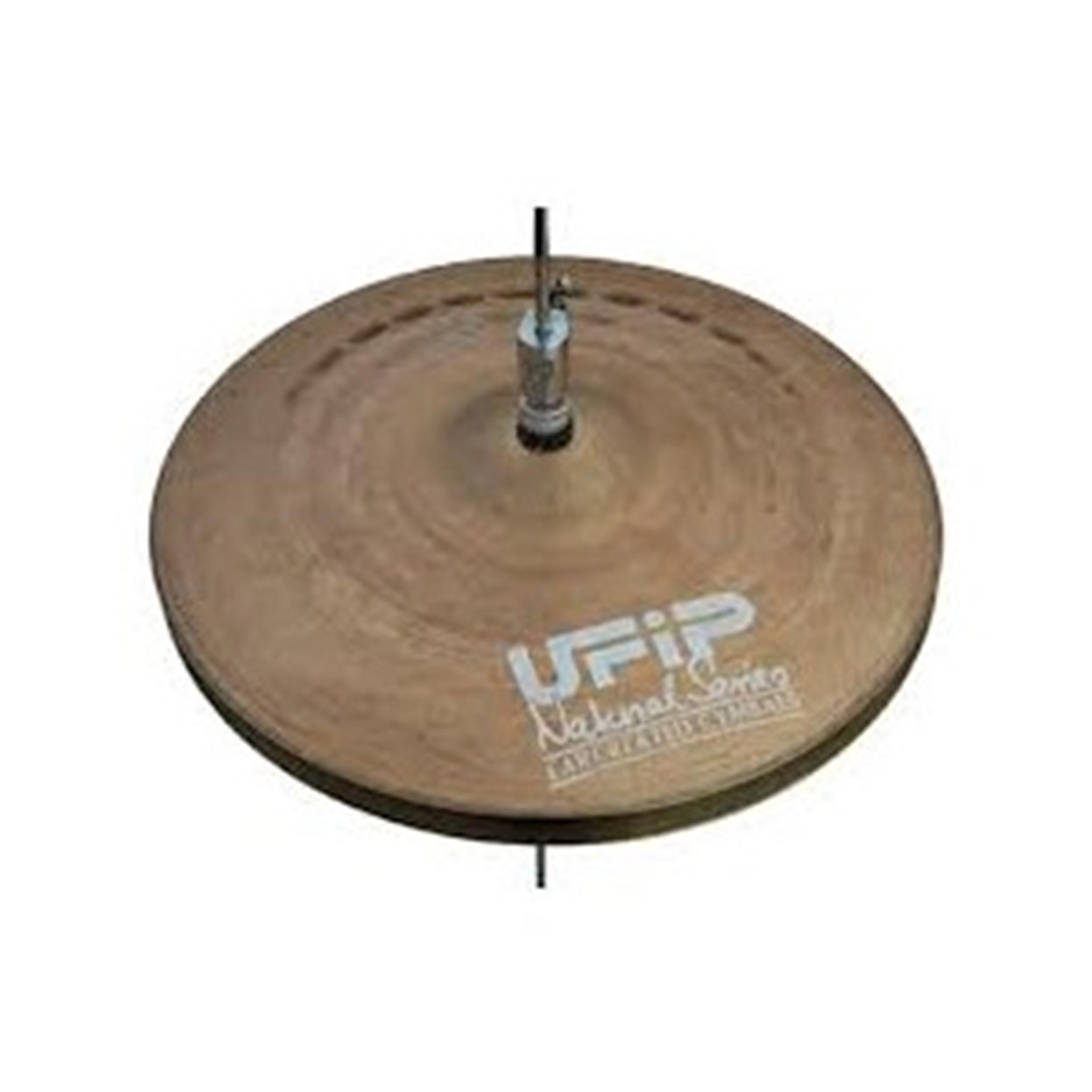 UFIP-NATURAL-HI-HAT-14-MEDIUM-sku-9380