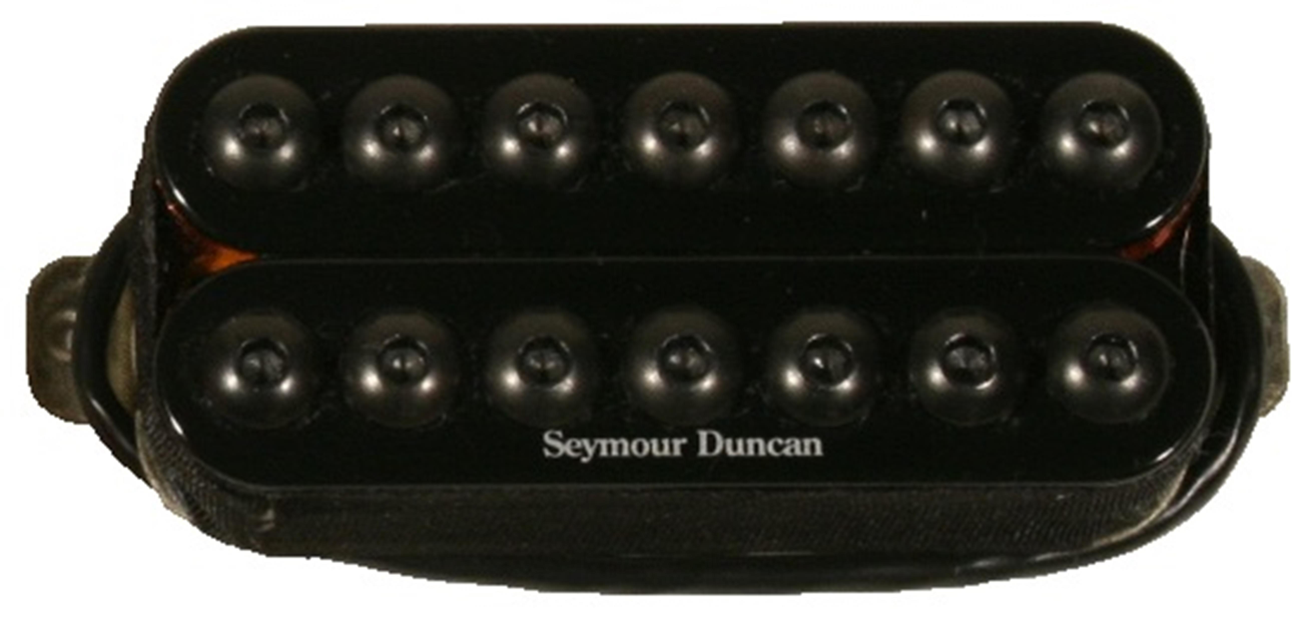 SEYMOUR-DUNCAN-SH-8-N-7-STRING-INVADER-NECK-BLACK-11107-29-7STR-sku-9590