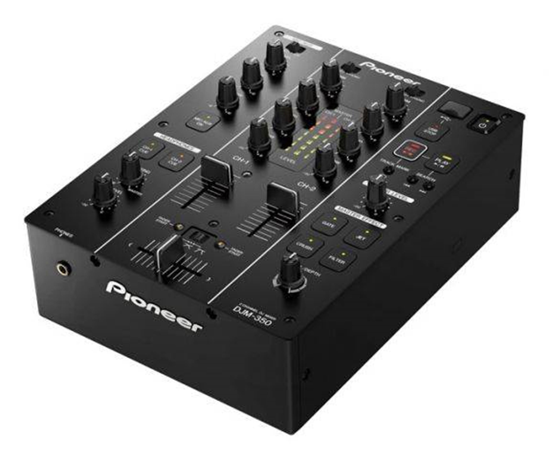 PIONEER-DJM-350-MIXER-DJ-sku-9795