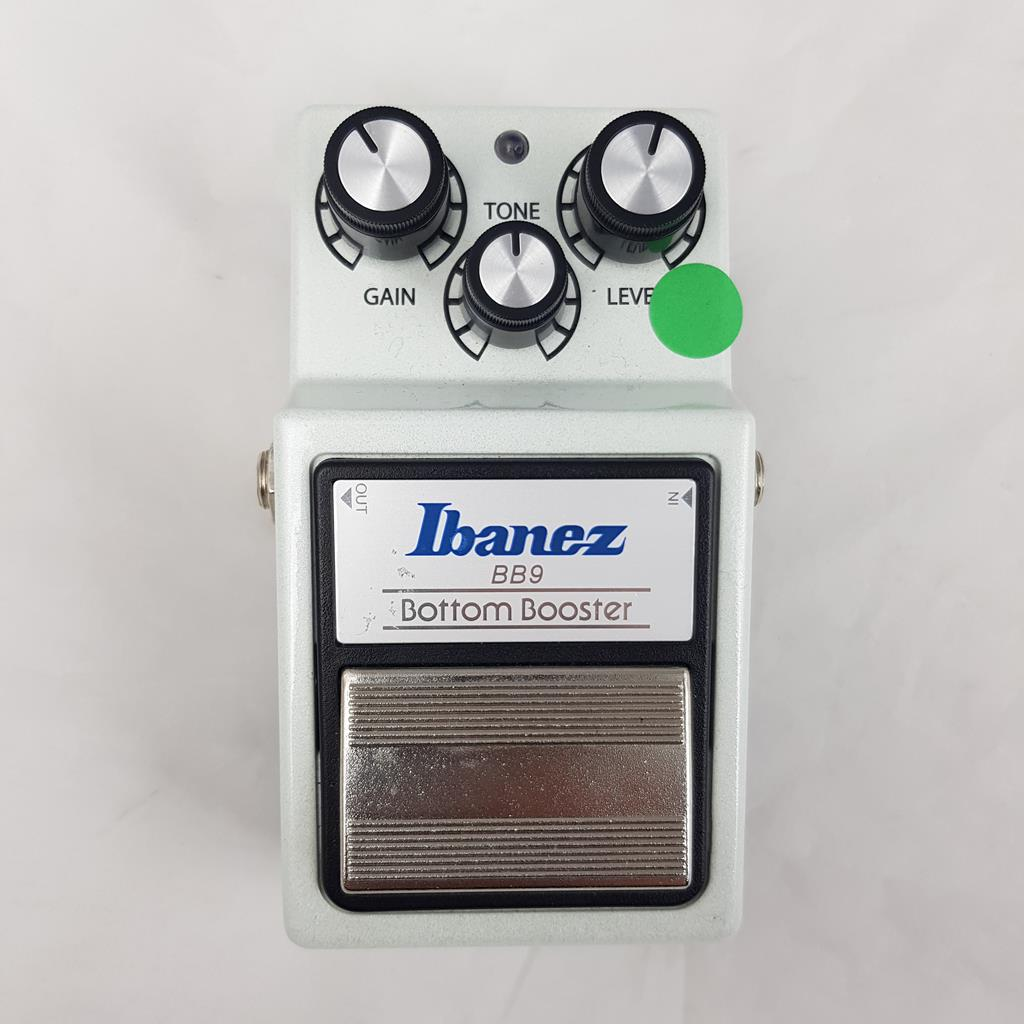 IBANEZ BB 9 BOTTOM BOOSTER