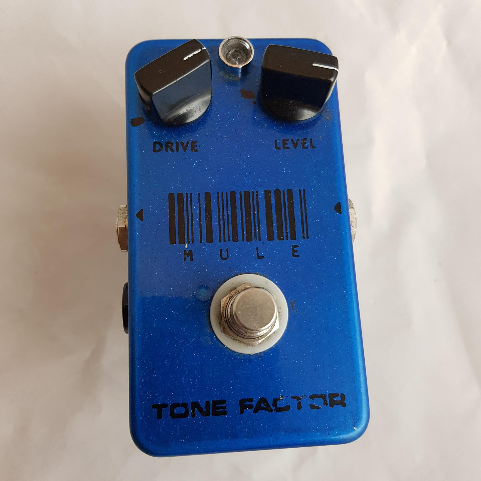 TONE FACTOR MULE DRIVE( RED MAMMAL BASED )